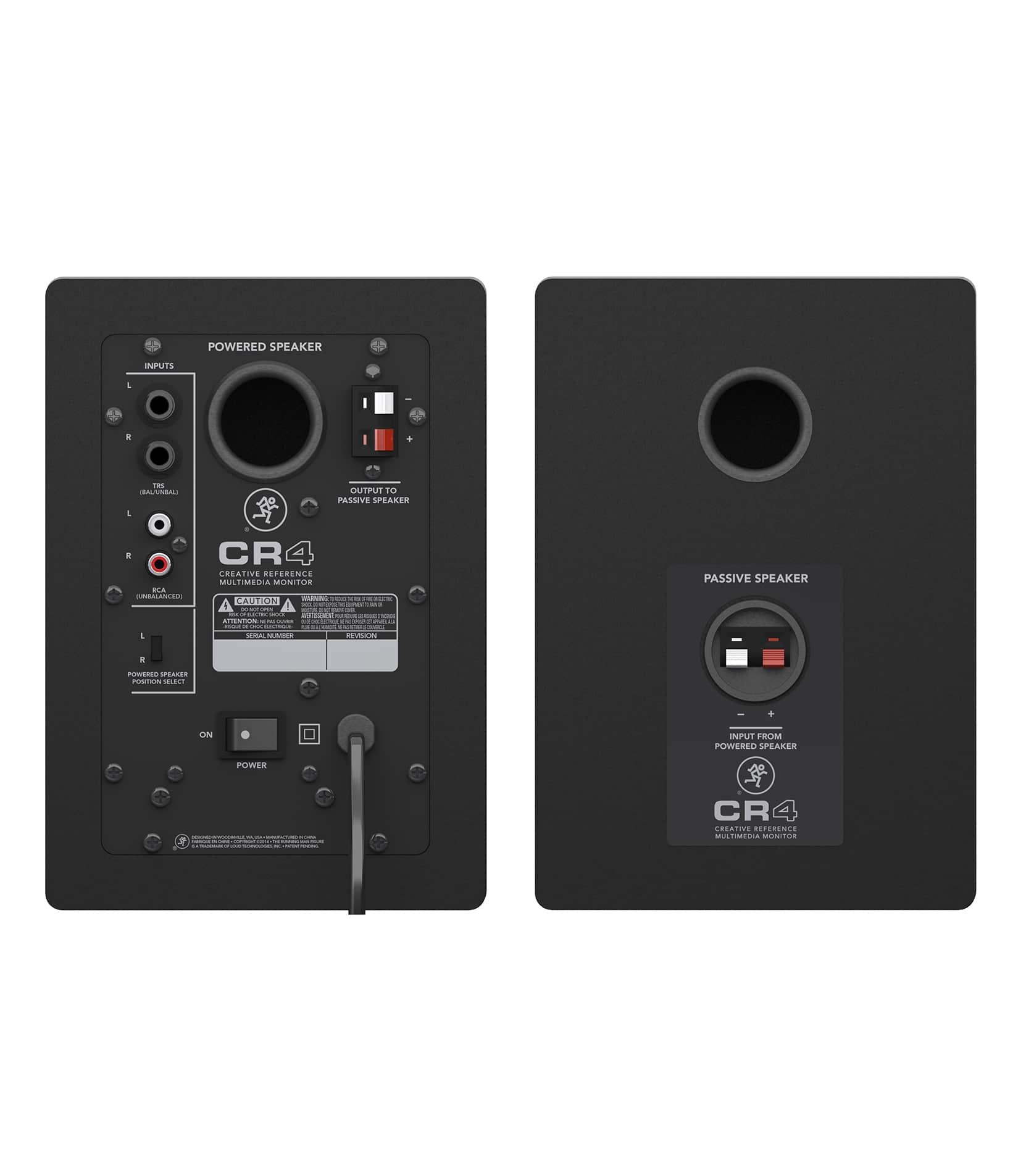 CR4 Pair - Buy Online