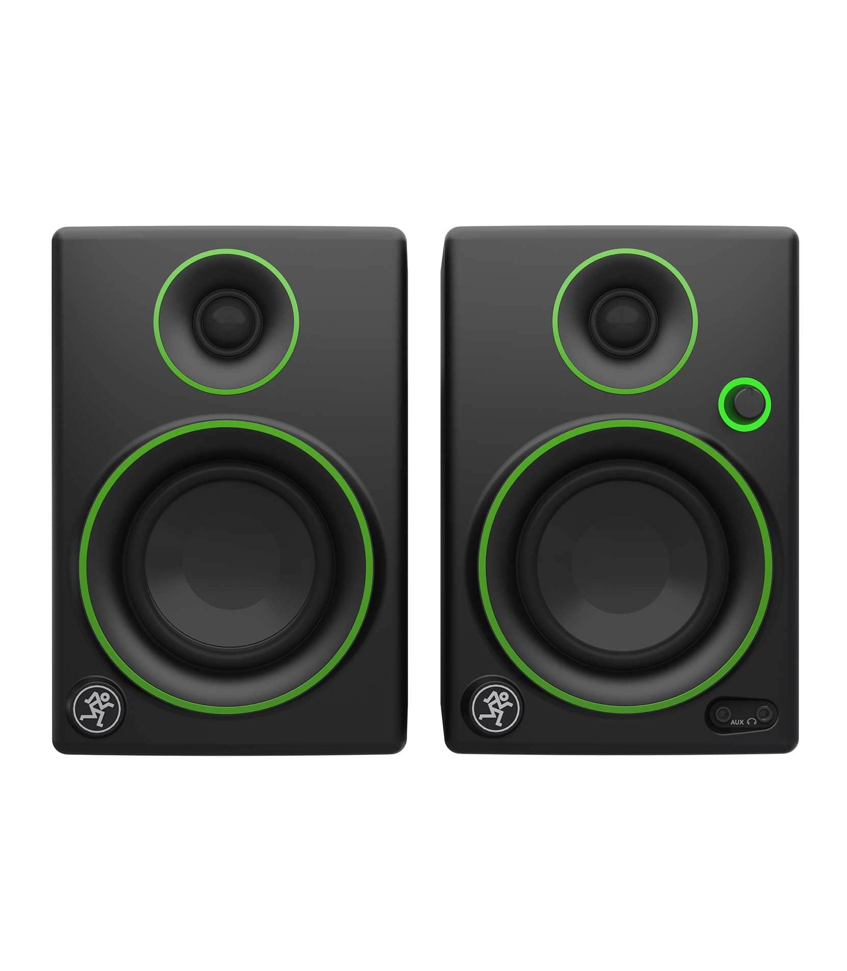 buy mackie studio monitors cr4bt pair online at best price in dubai uae melody house. Black Bedroom Furniture Sets. Home Design Ideas