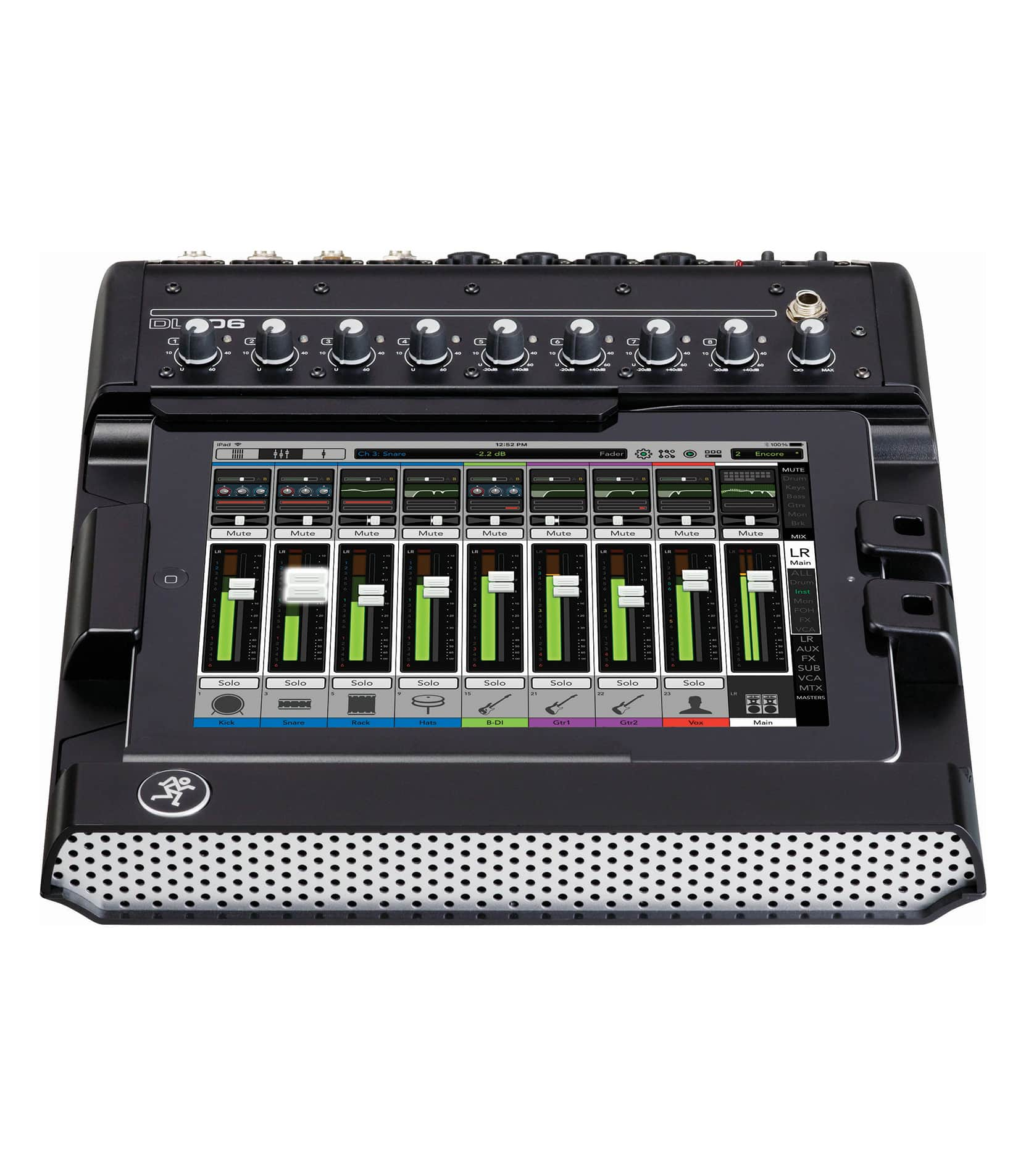 Buy Mackie DL806 Melody House