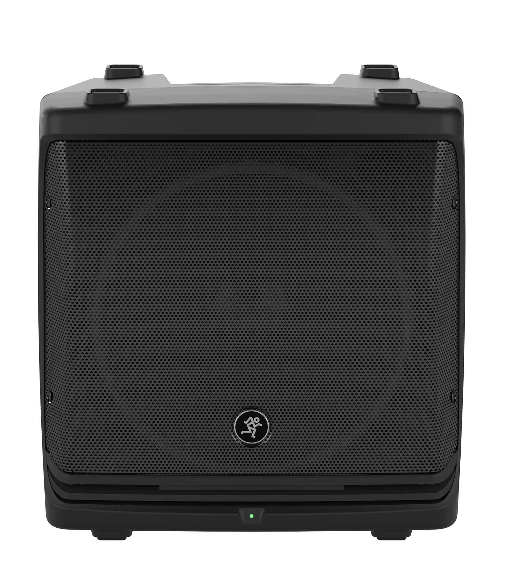 DLM12 2000W 12 Powered Loudspeaker