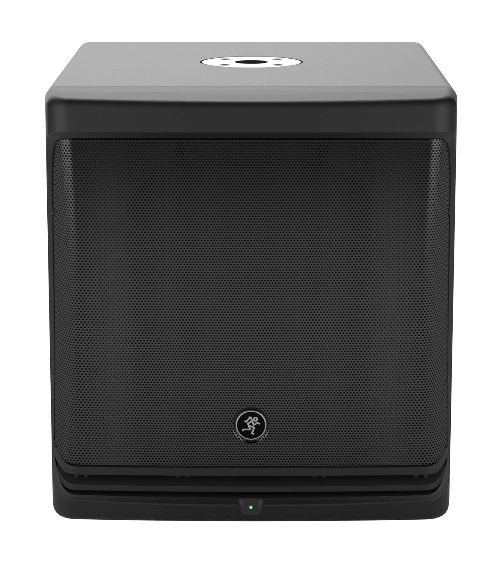 DLM12S 2000W 12 Powered Subwoofer