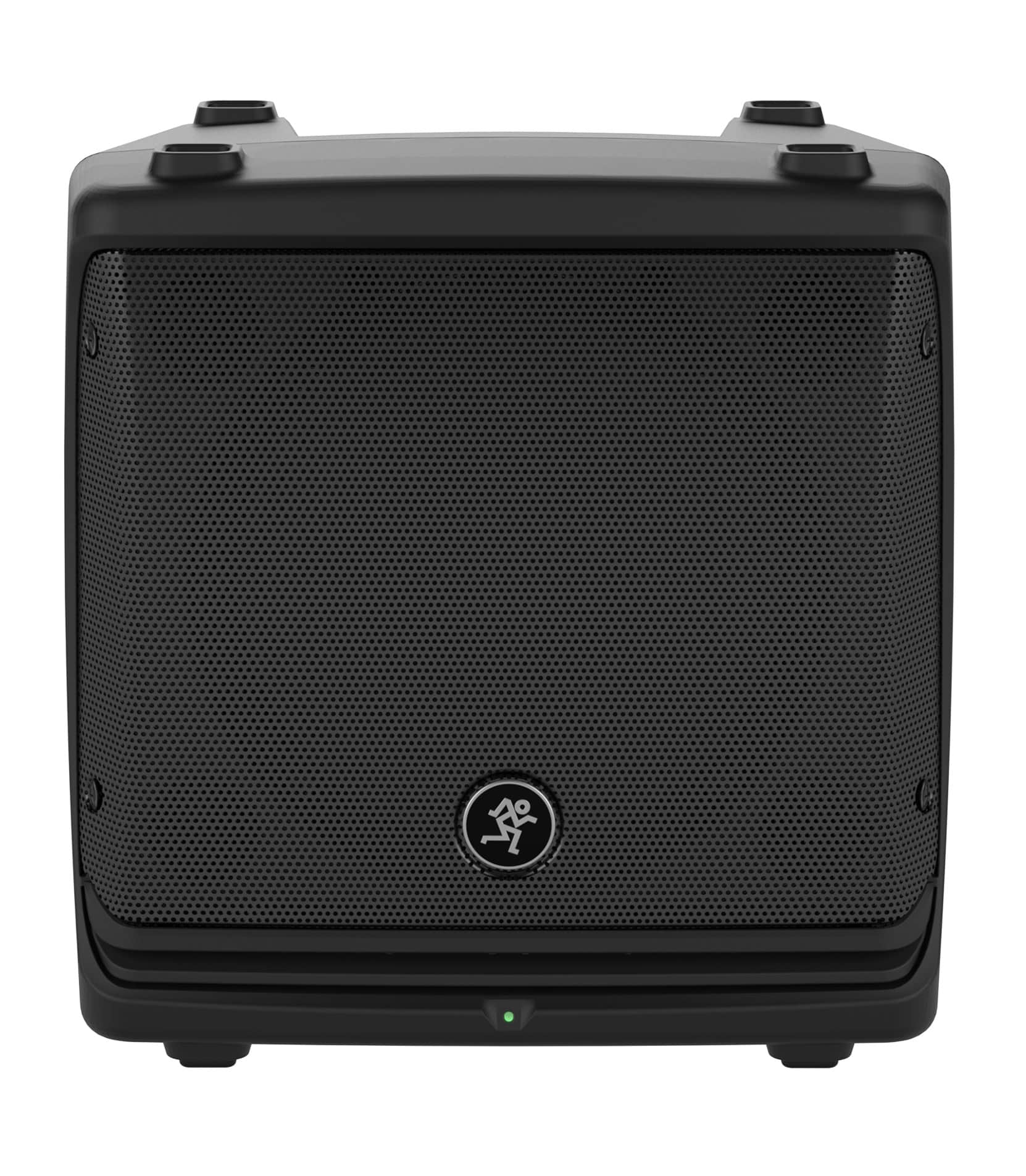 DLM8 2000W 8 Powered Loudspeaker
