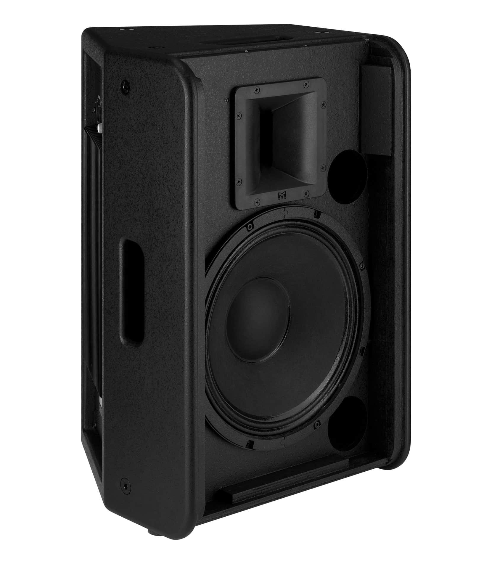 HD1221 12 2way High Definition Powered Loudspeake - Buy Online