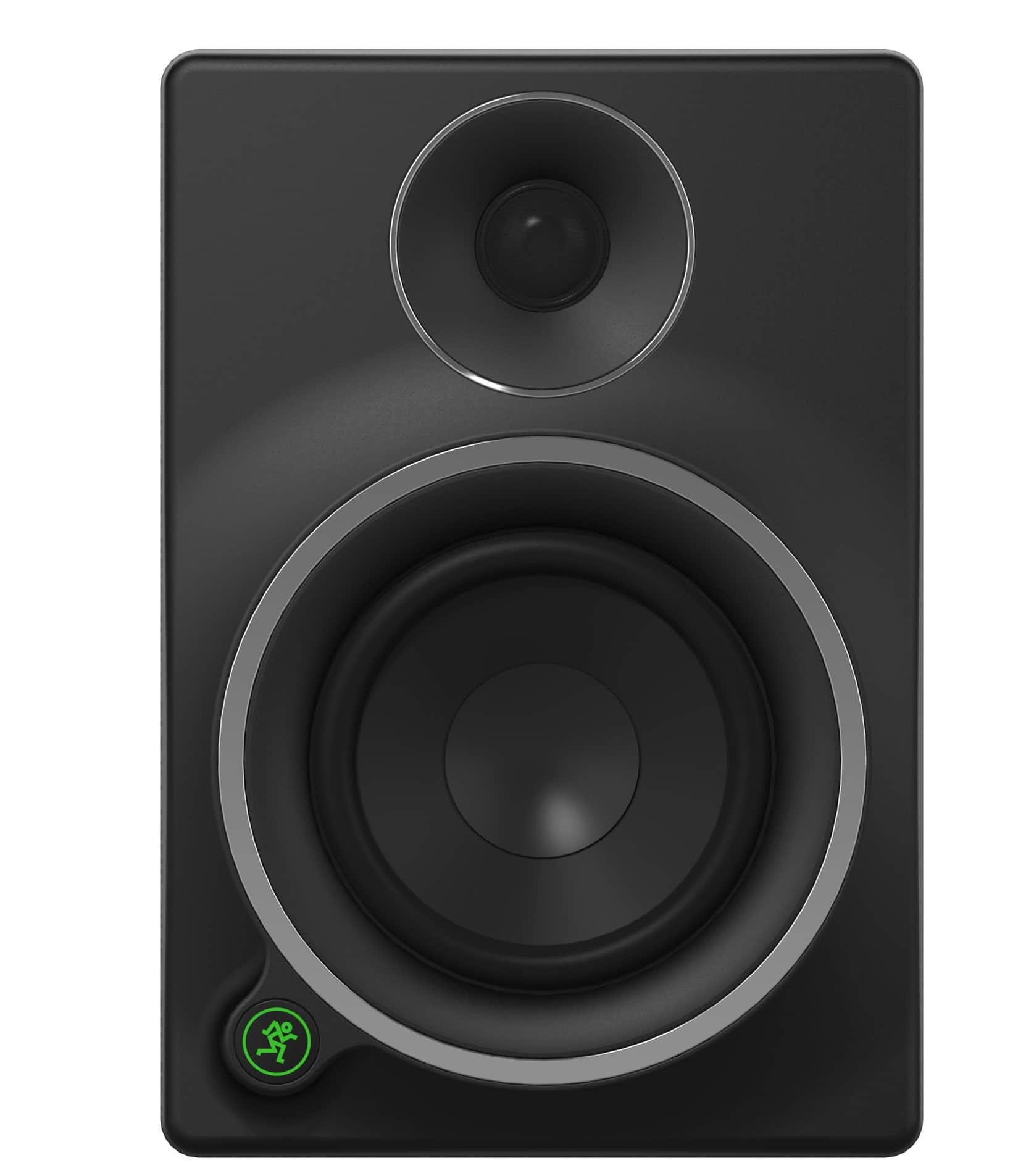 MR5mk3 5 25 Powered Studio Monitor Single