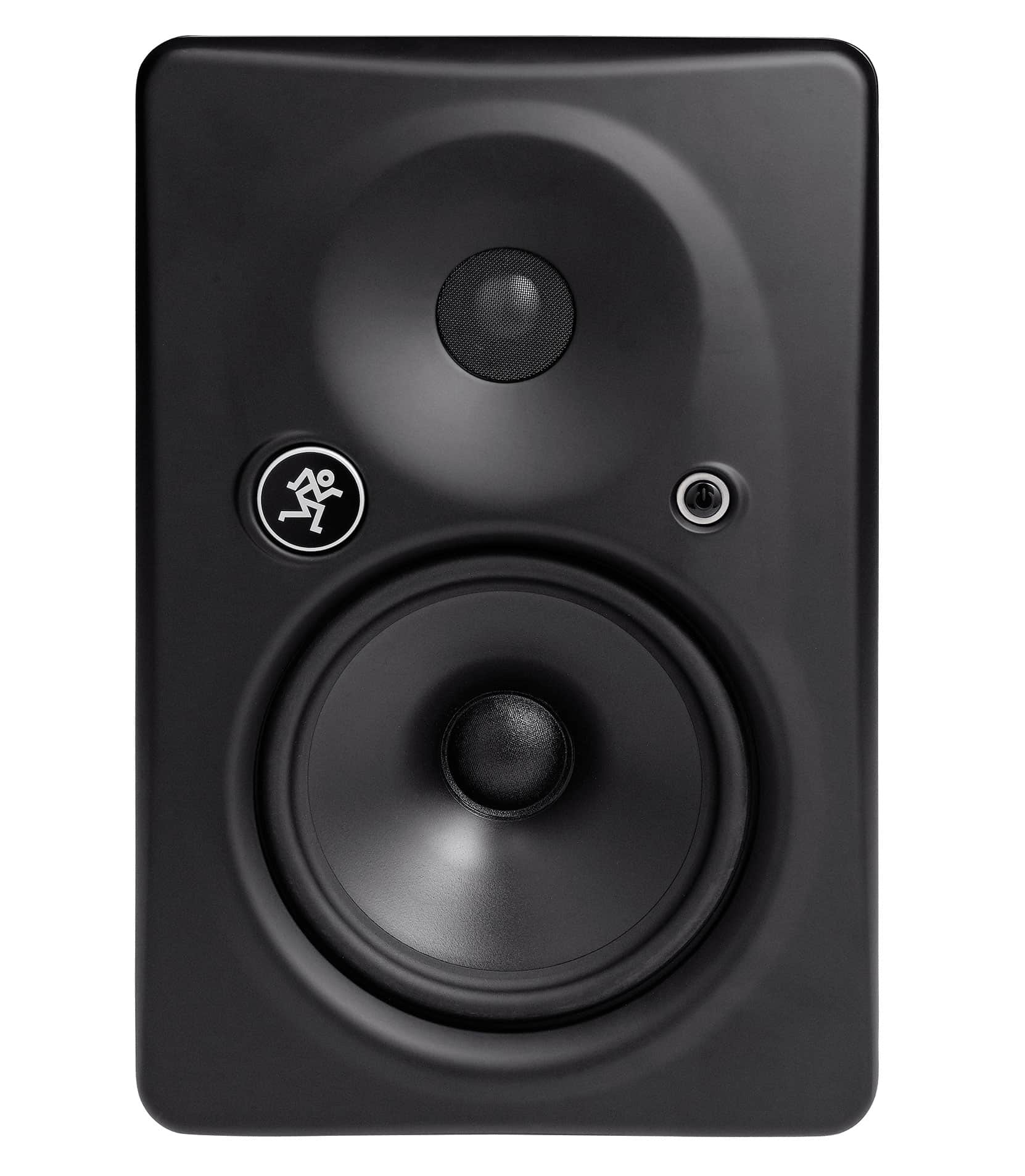 HR624mk2 6 2 way High Resolution Studio Monitor