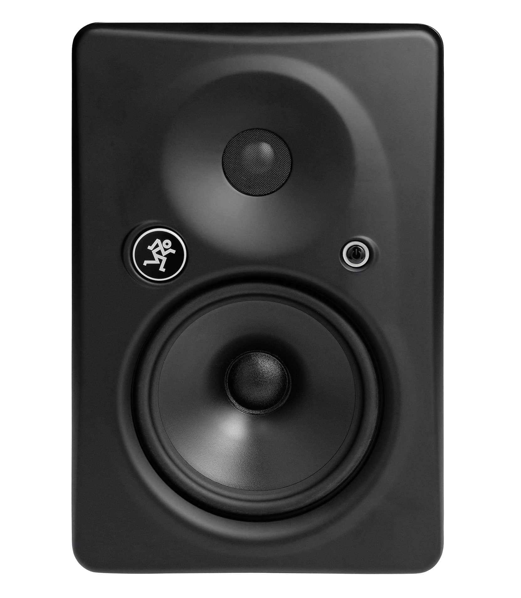 HR824mk2 8 2 way High Resolution Studio Monitor