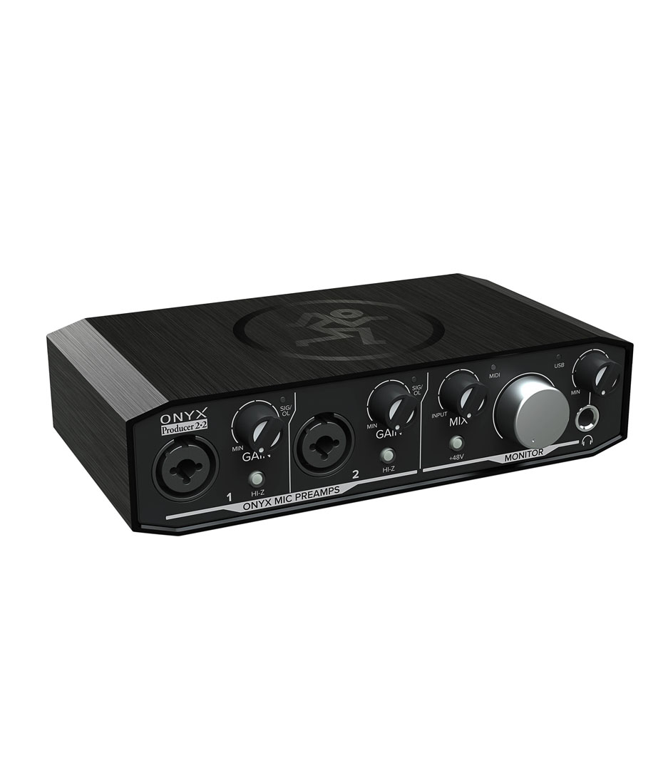 Buy mackie Onyx Producer 2 X 2 USB Audio Interface Melody House