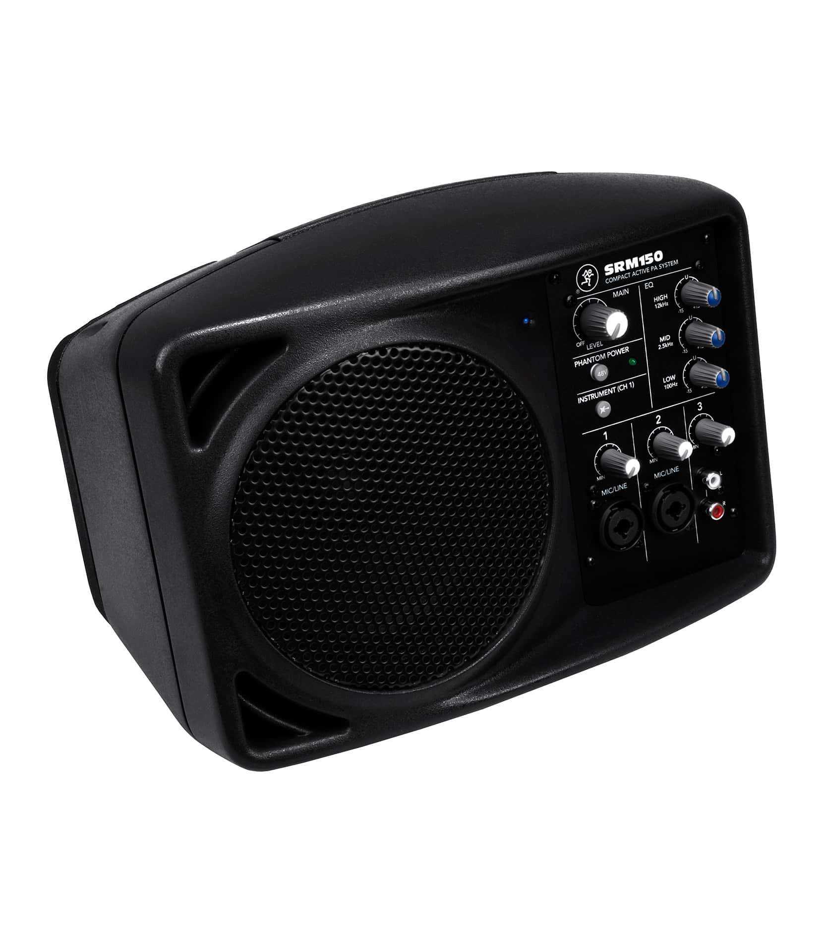 SRM150 5 25 Compact Powered PA System - Buy Online
