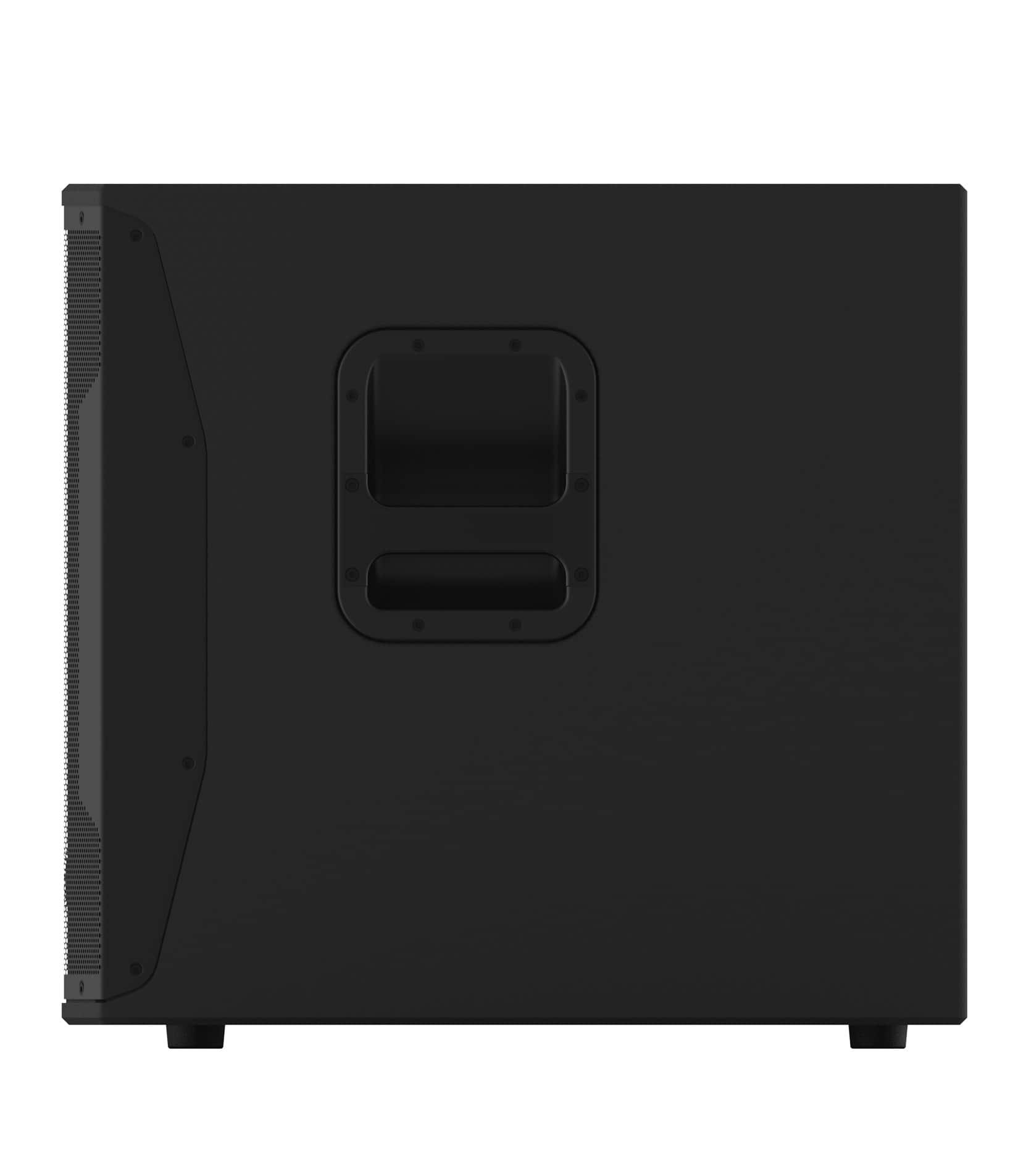 SRM1850 1600W 18 Powered Subwoofer - Buy Online