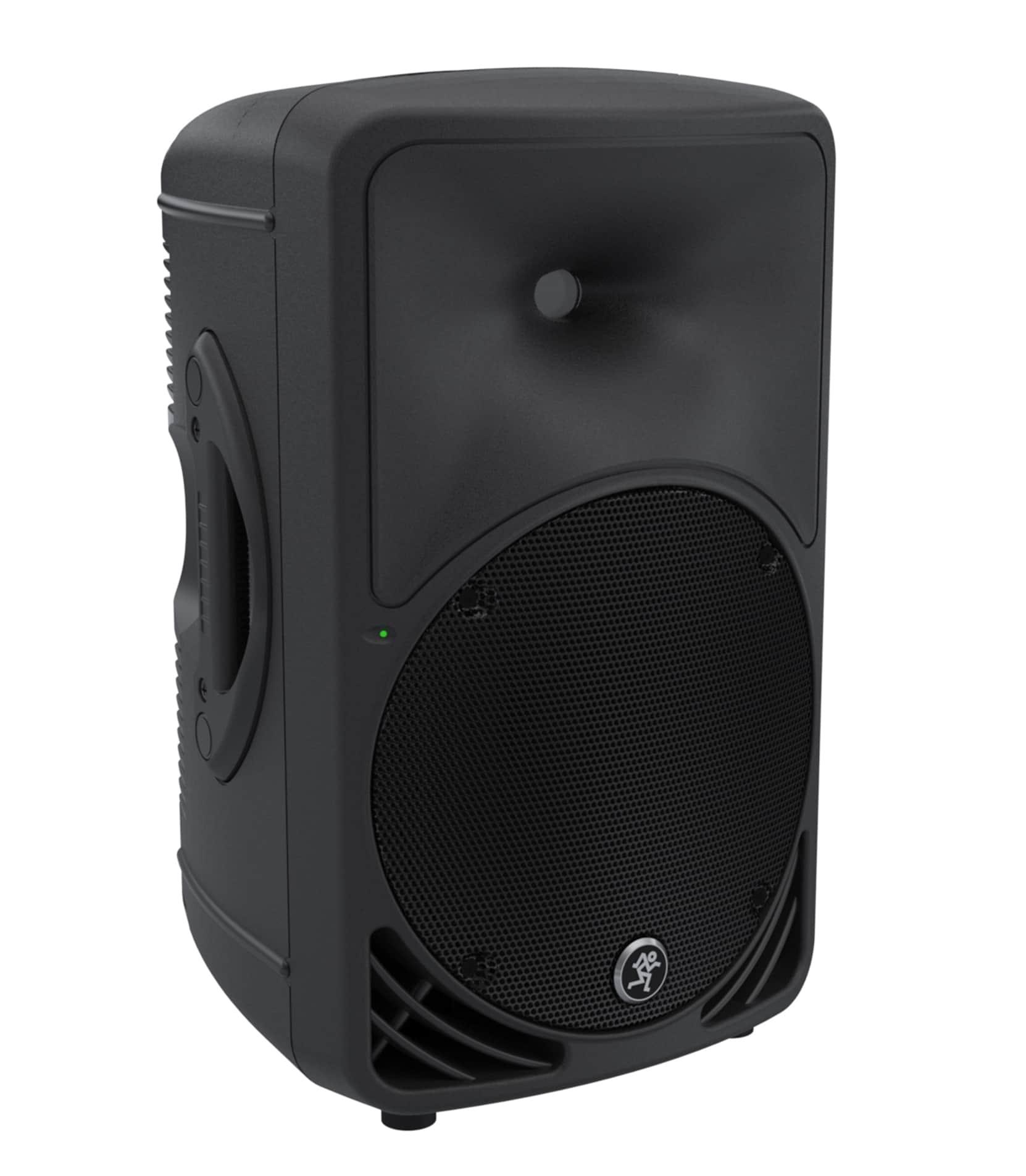 SRM350v3 Portable Loudspeaker - Buy Online