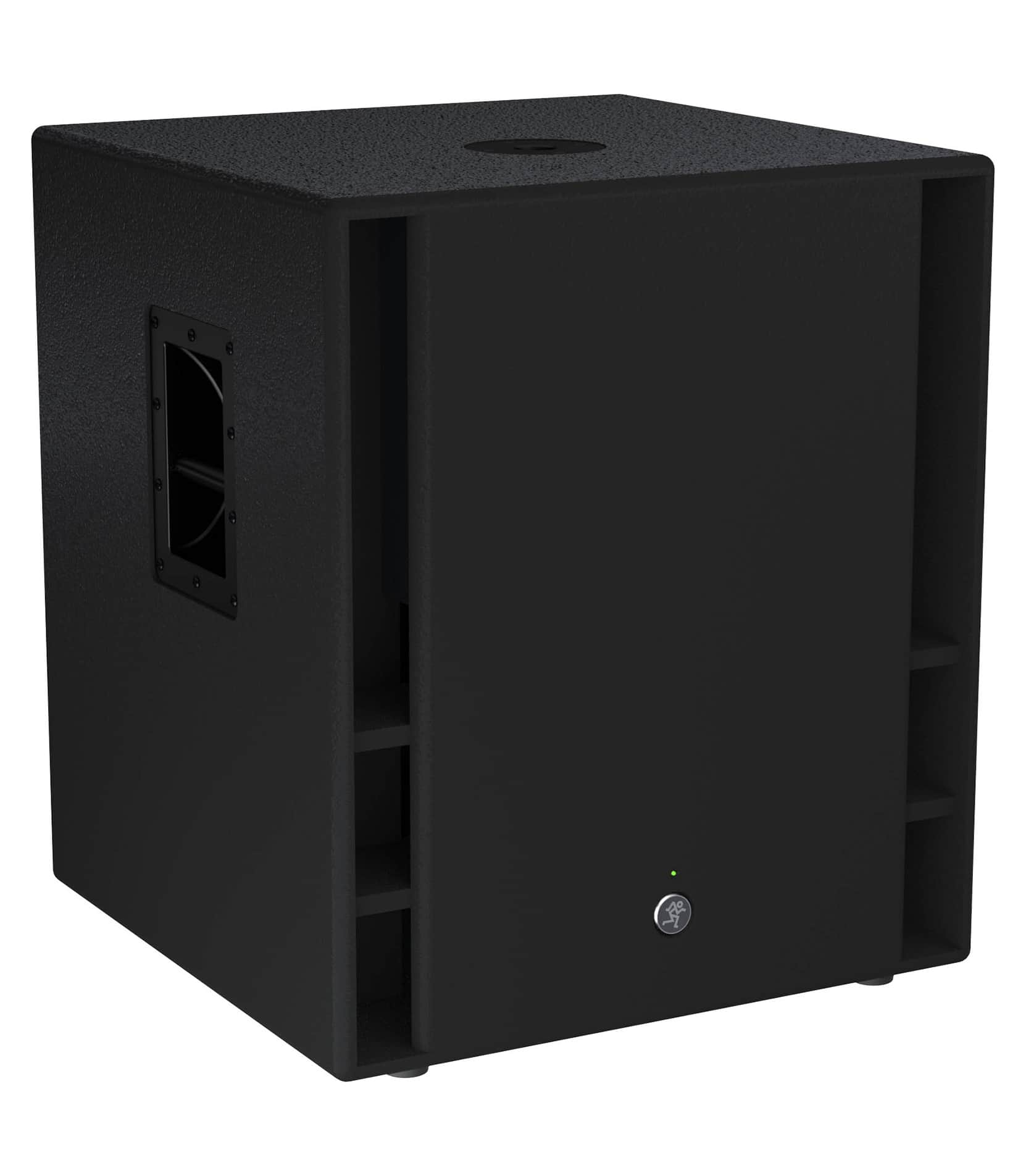 Melody House Musical Instruments Store - Thump18S Powered Subwoofer
