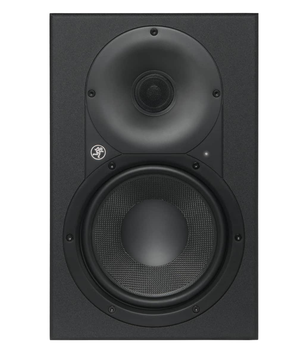 XR624 6 5 Professional Studio Monitor Single