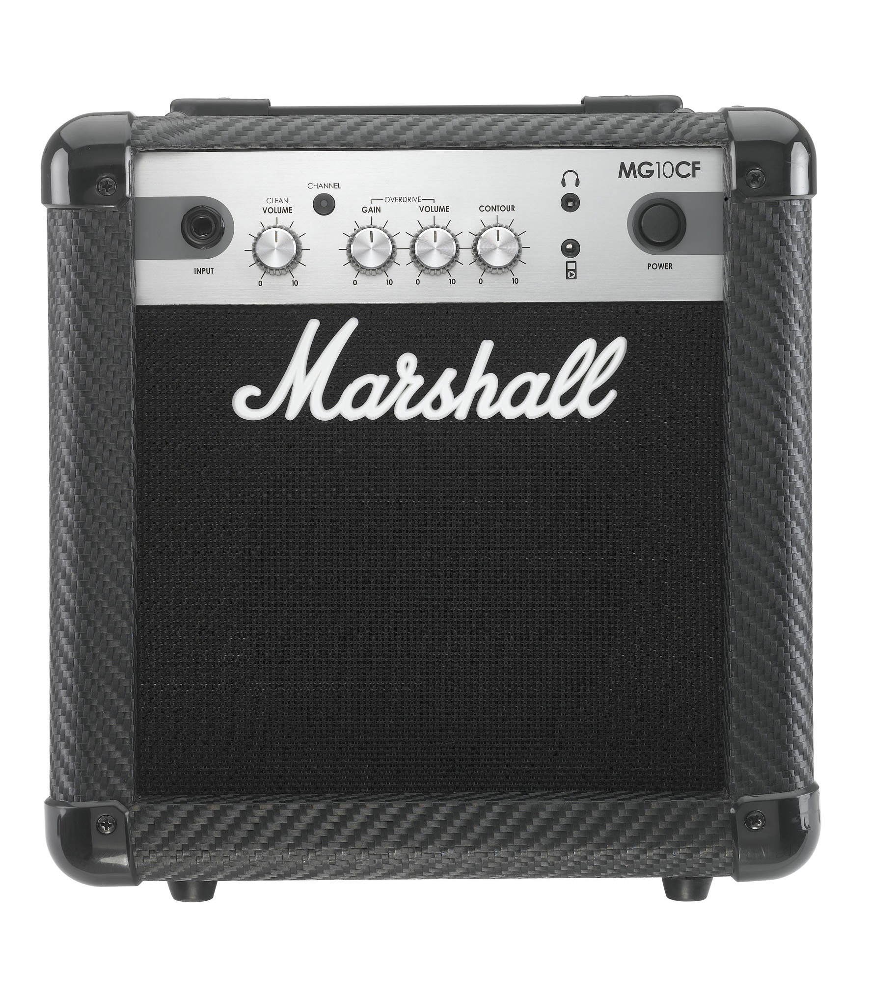 Buy marshall - MG10CF Solid state Guitar Amp 2 Channe