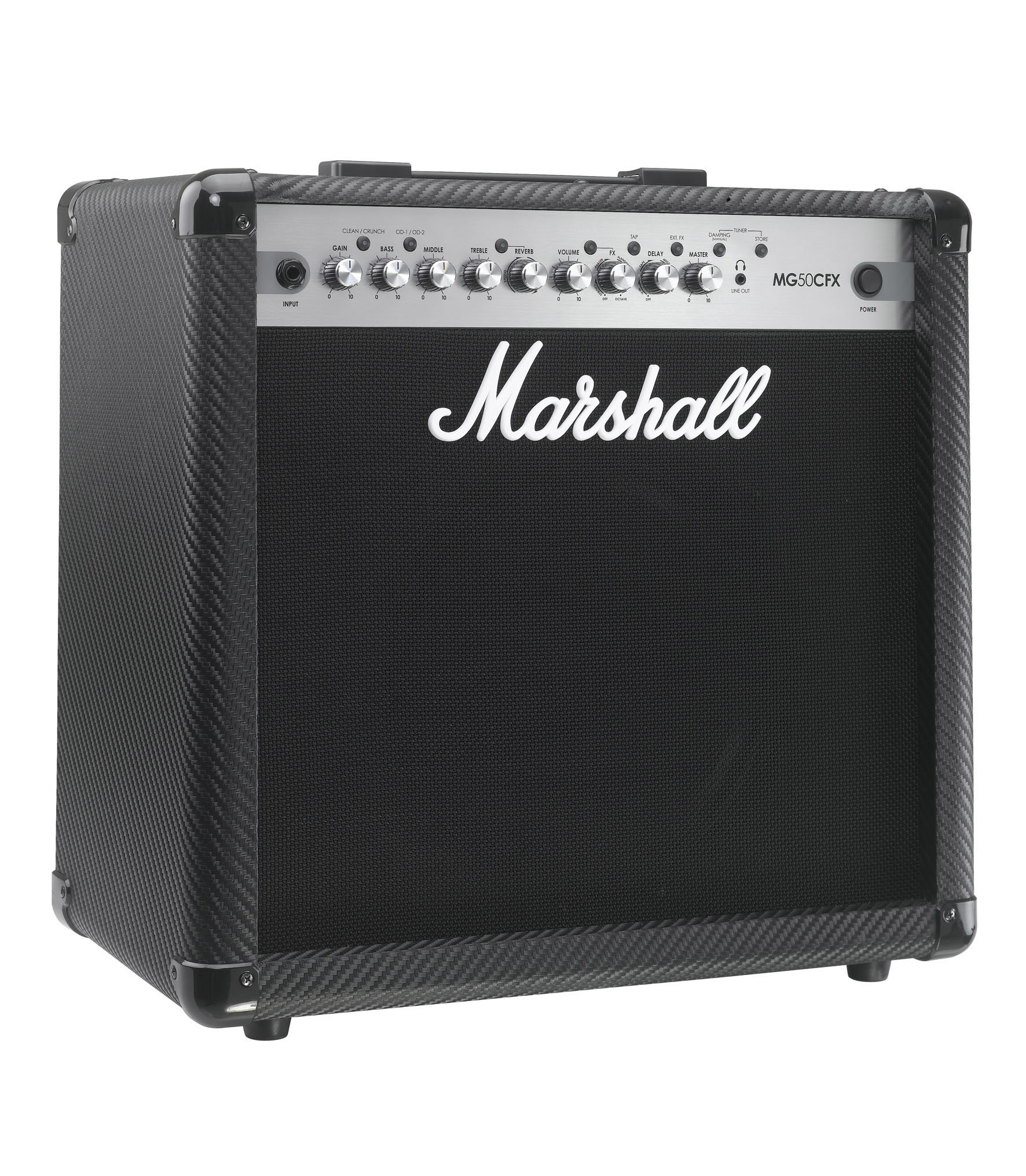 Marshall - MG50CFX - Melody House Musical Instruments