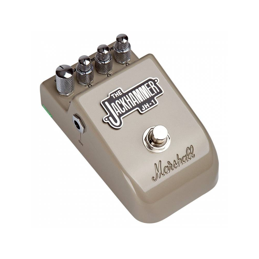 marshall - PEDL 10024 JH 1 JackHammer Overdrive Distortion P - Melody House