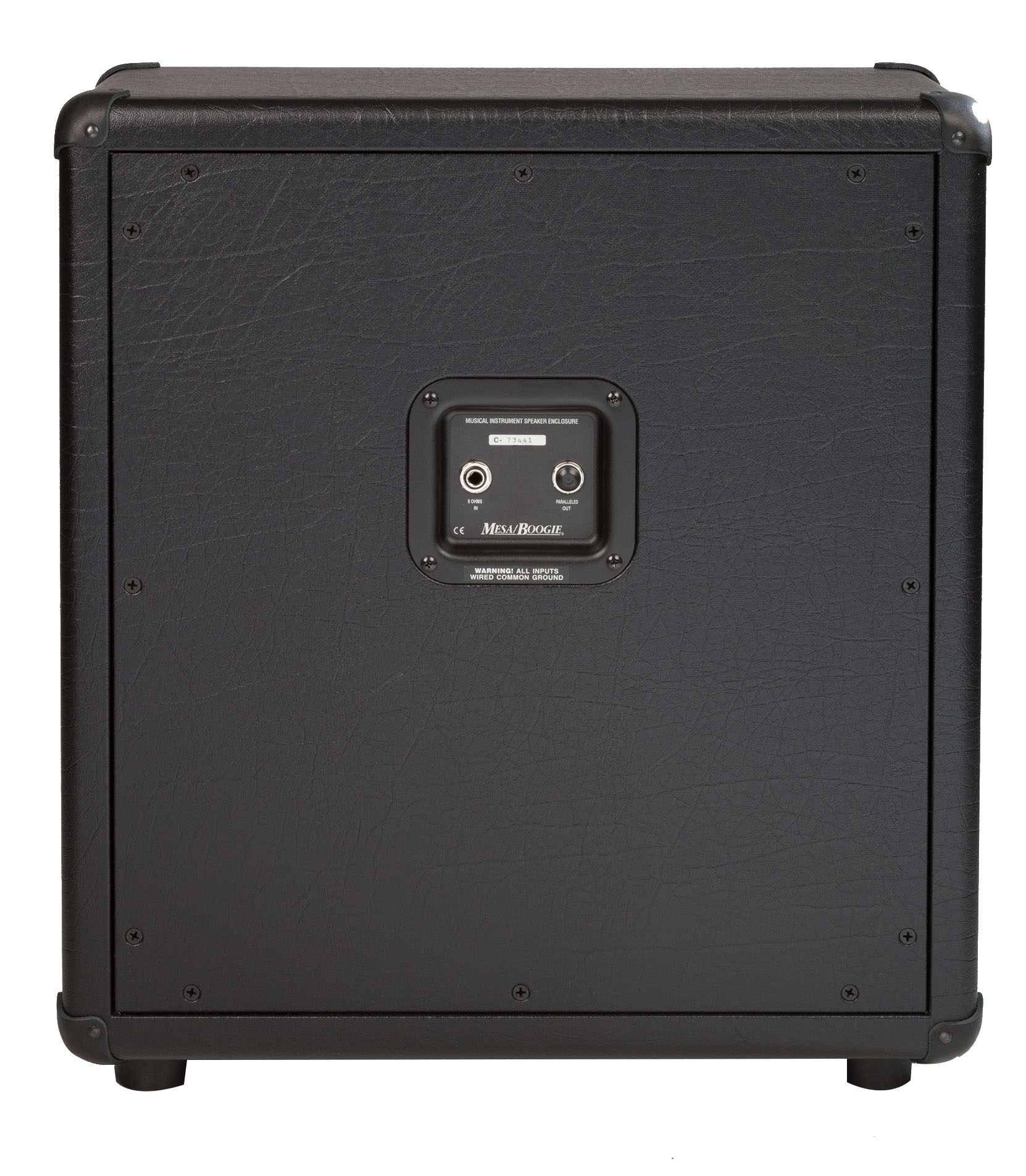 Mesaboogie - 1x12 Mini Rectifier Slant Cabinet - Melody House