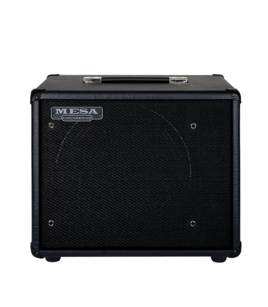 Mesaboogie - 1x12 Thiele Front Ported Compact Cabinet
