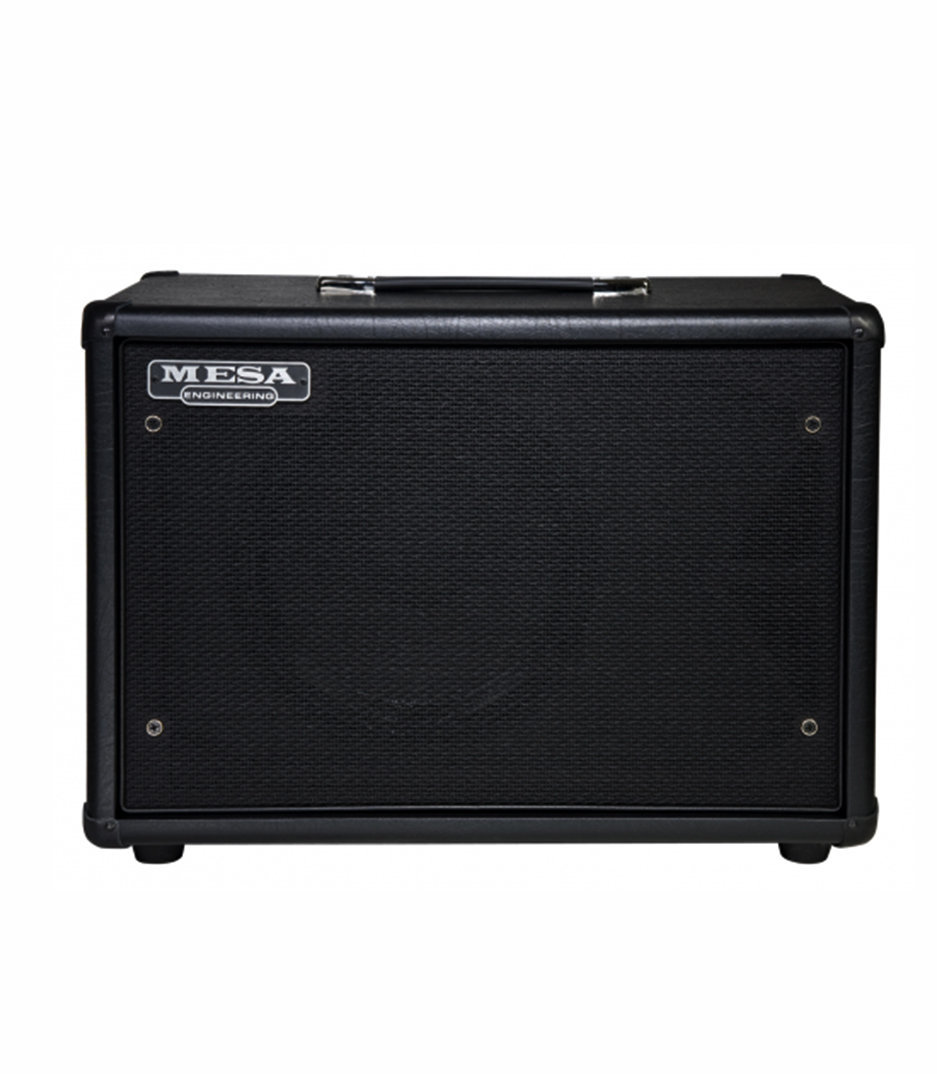 Mesaboogie - 1x12 WideBody Closed Back Cabinet