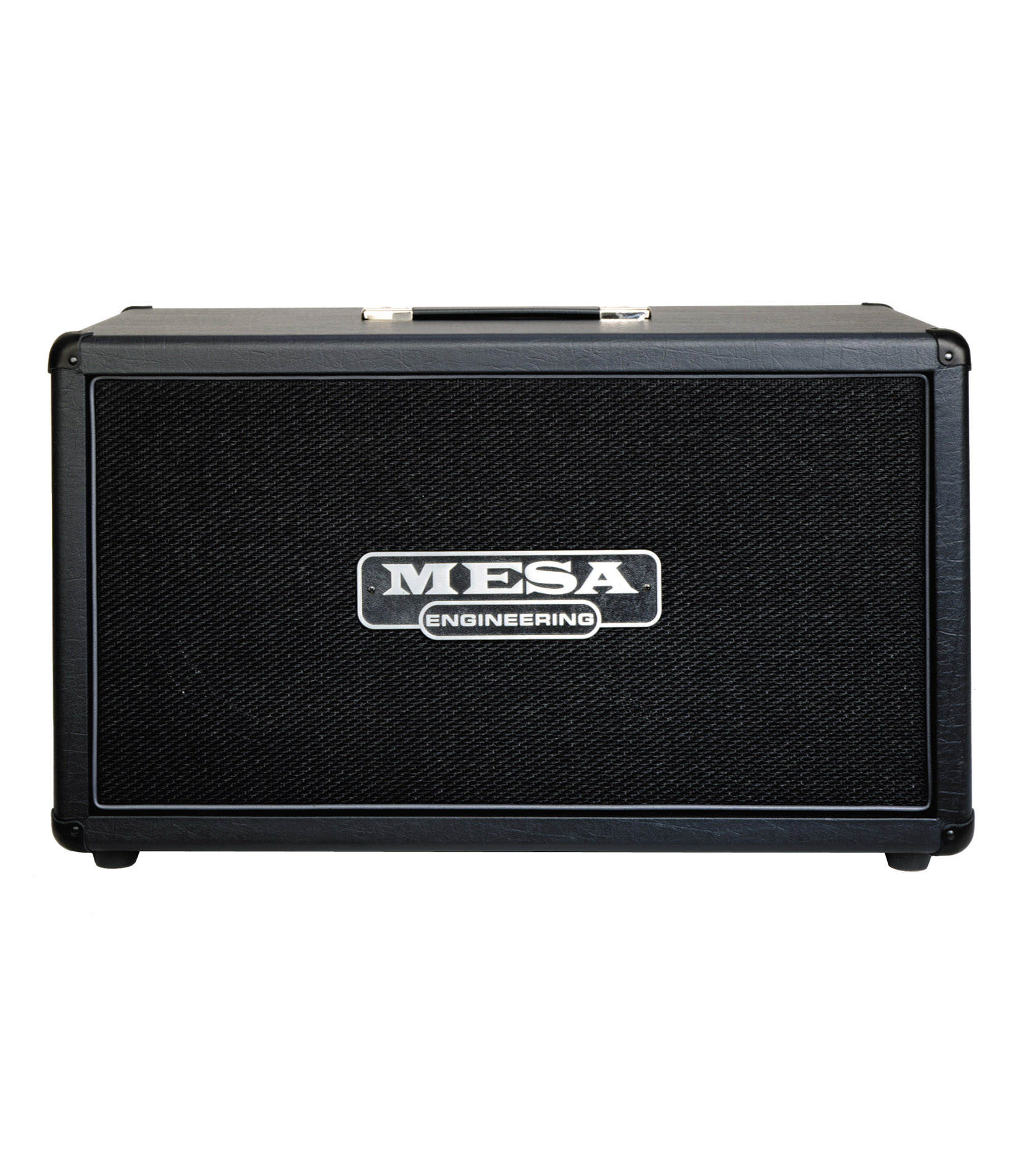 Buy mesaboogie 2x12 Horizontal Rectifier Cabinet Melody House