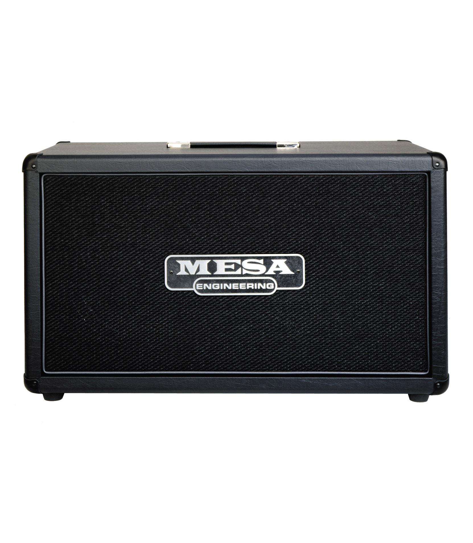 buy mesaboogie 2x12 horizontal rectifier cabinet