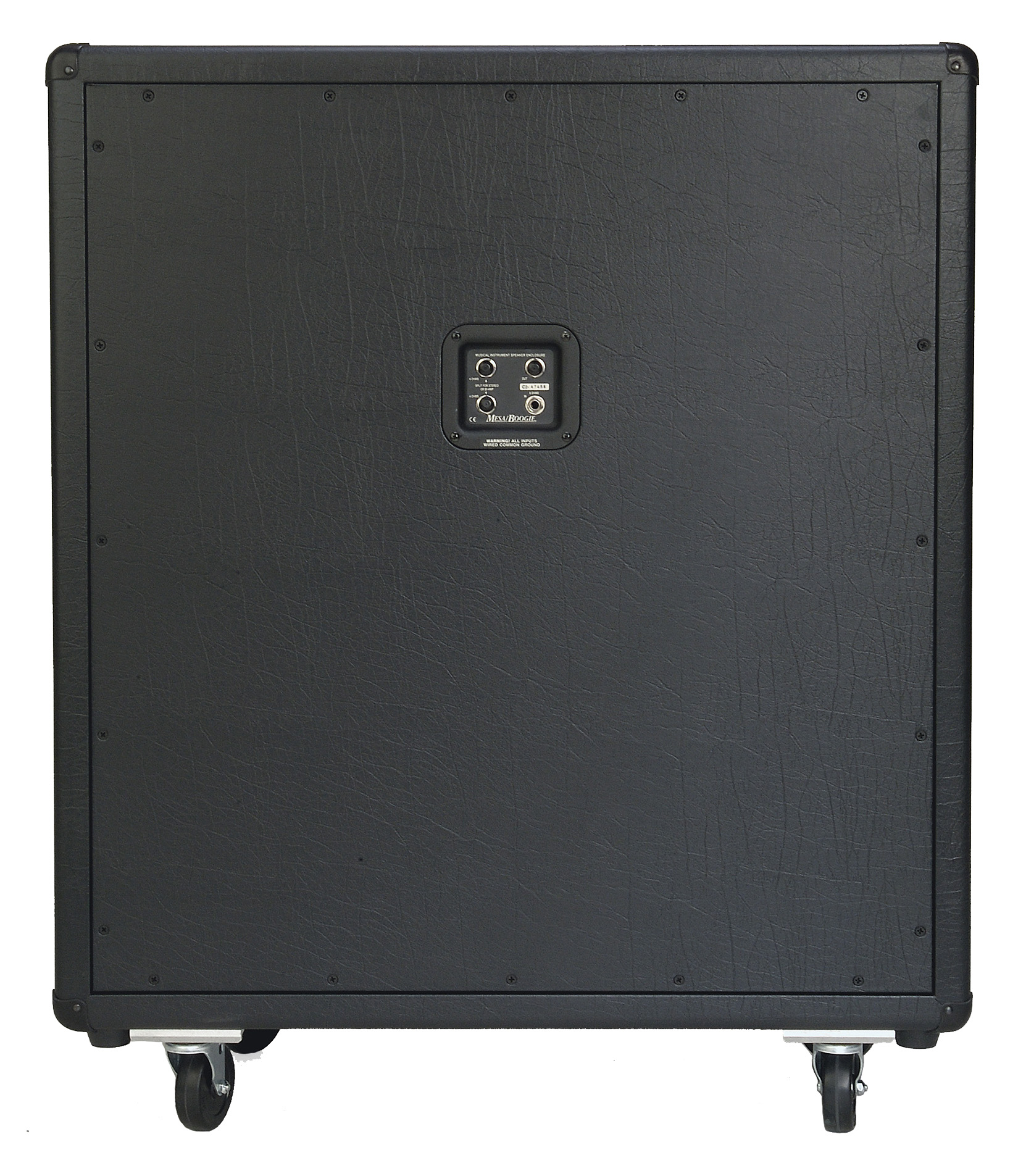 mesaboogie - 4x12 Rectifier Standard Slant Cabinet - Melody House