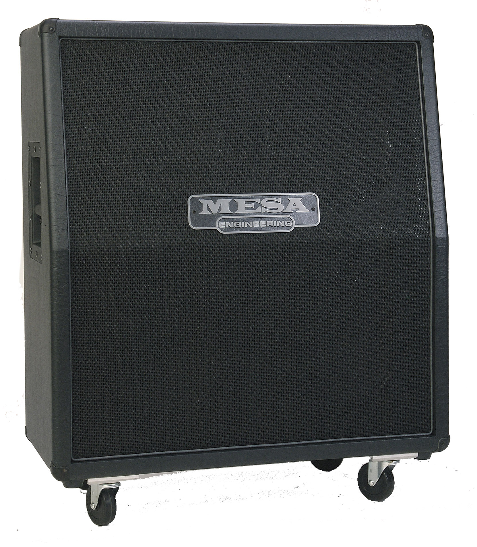 Melody House Musical Instruments Store - 4x12 Rectifier Standard Slant Cabinet