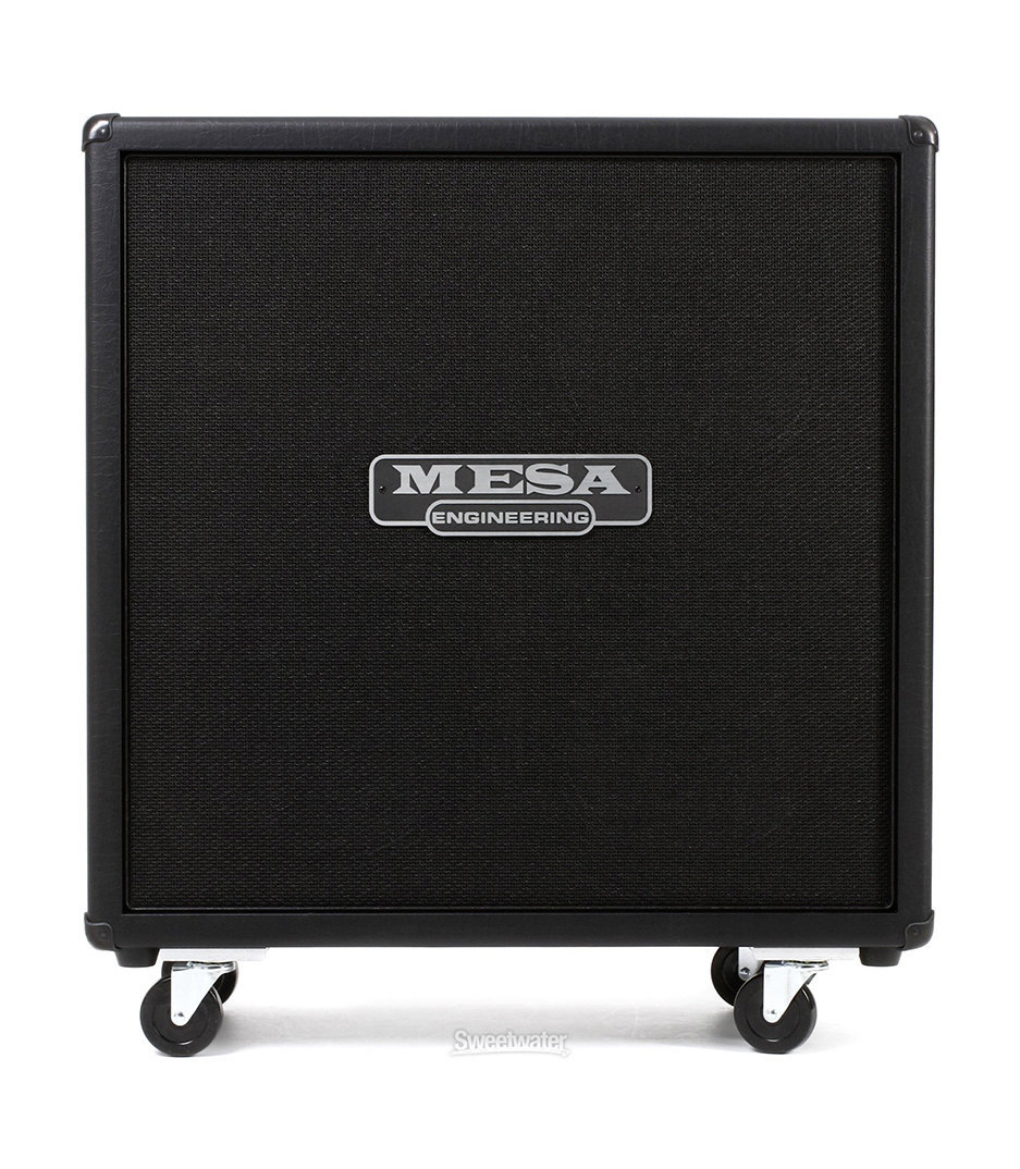 Mesaboogie - 4x12 Rectifier Traditional Straight Cabinet