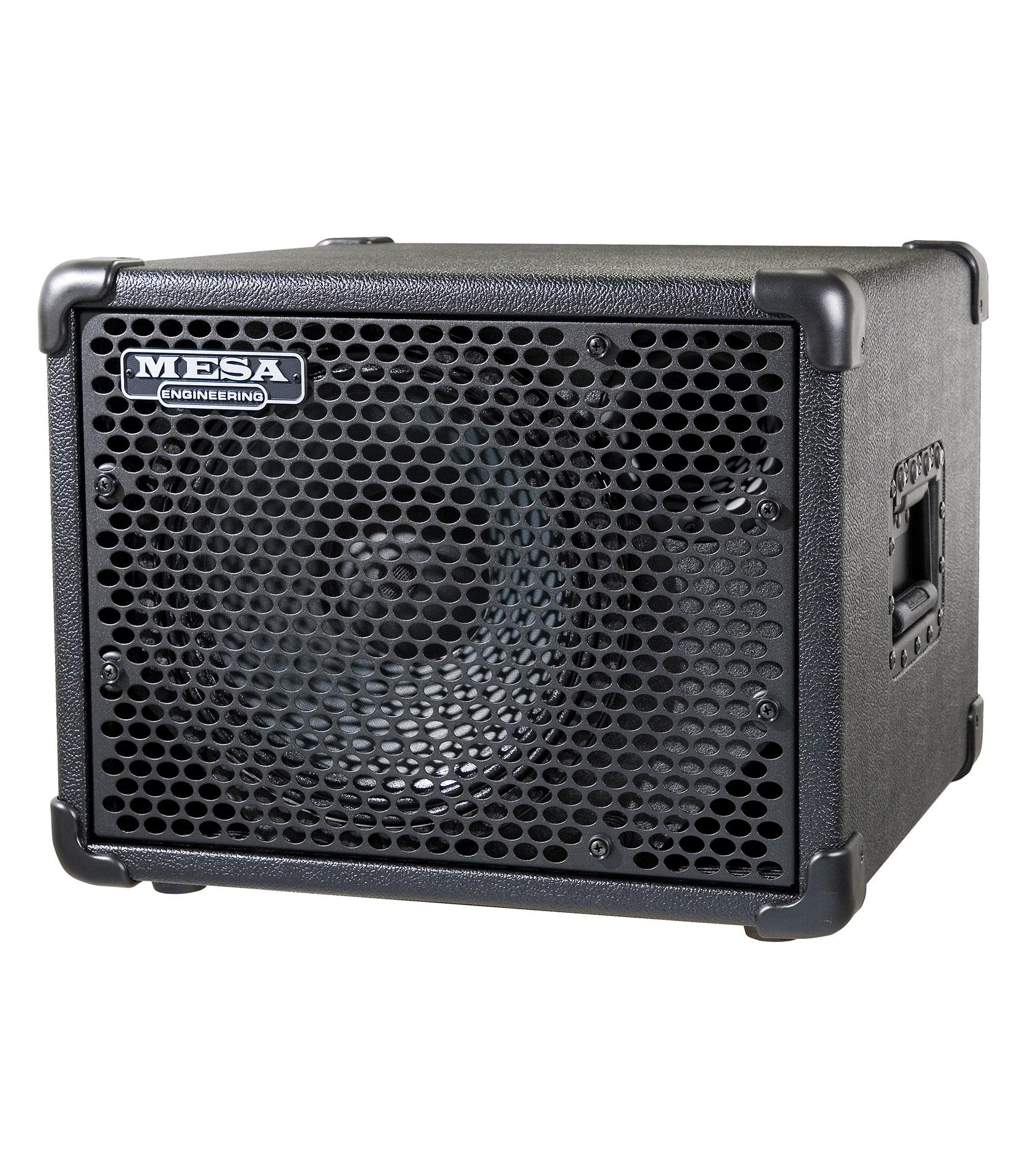 mesaboogie - 1x12 Standard PowerHouse Bass Cabinet - info@melodyhousemi.com