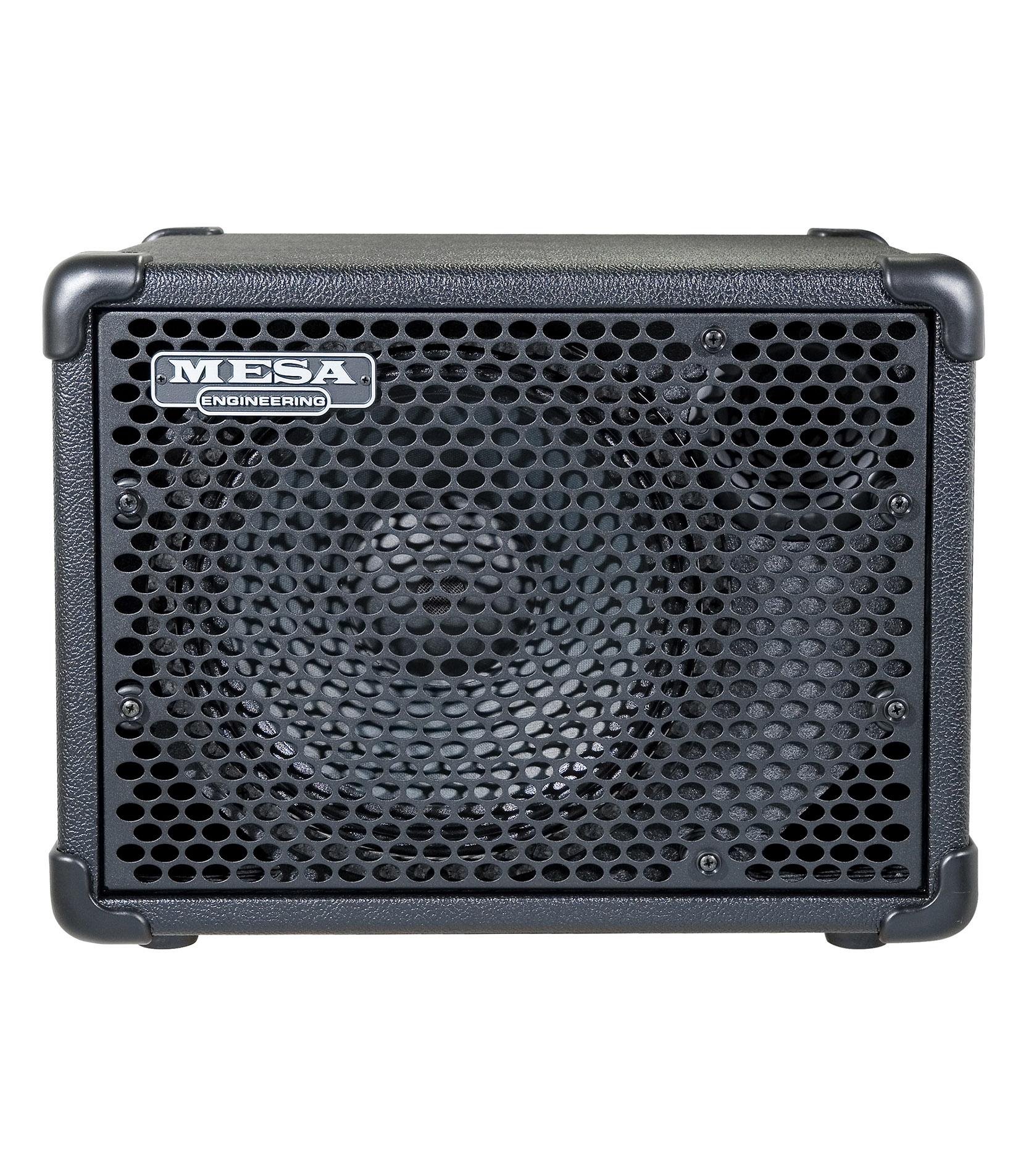 buy mesaboogie 1x12 standard powerhouse bass cabinet