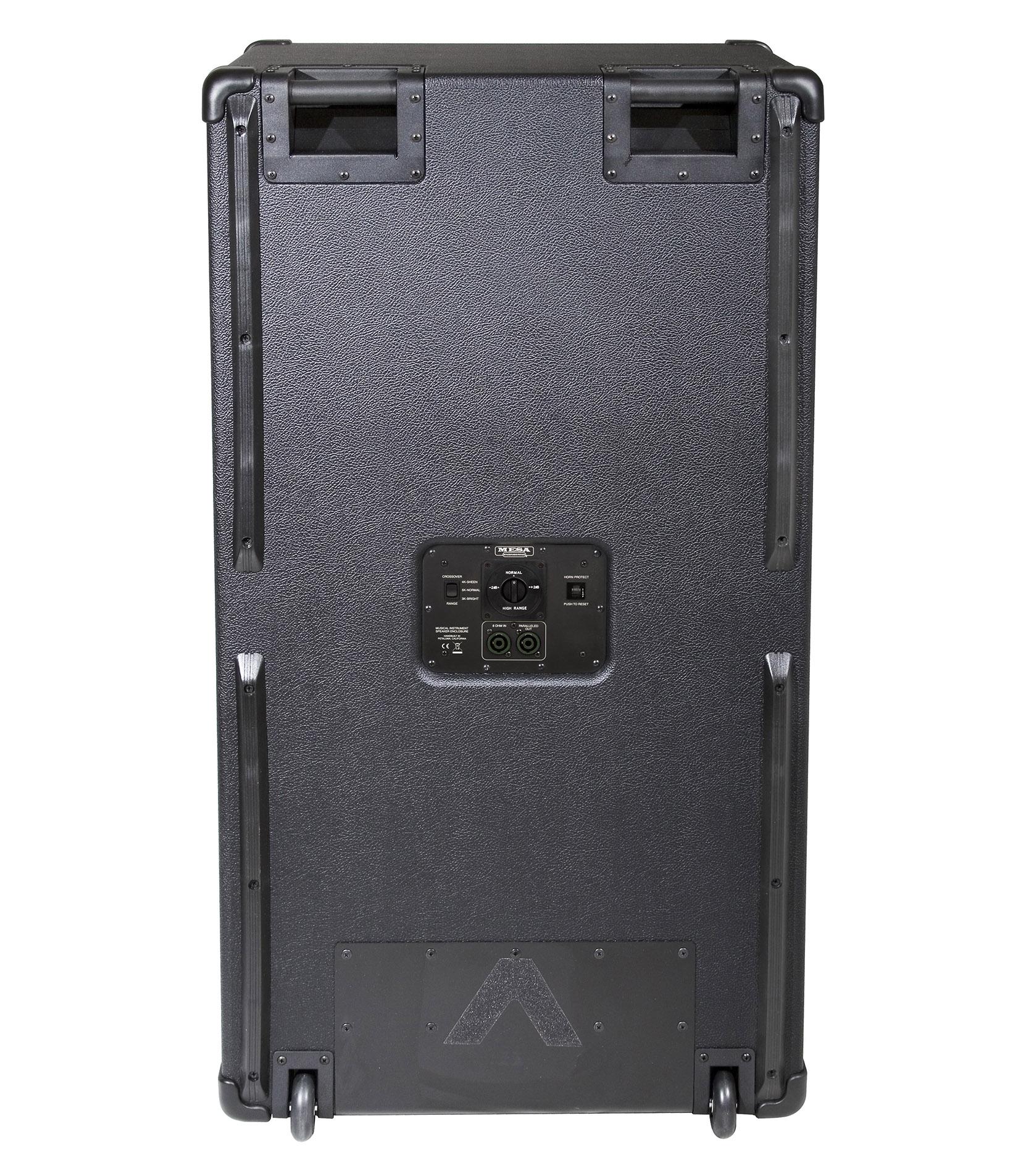 Mesaboogie - 4x12 Standard PowerHouse Bass Cabinet - Melody House