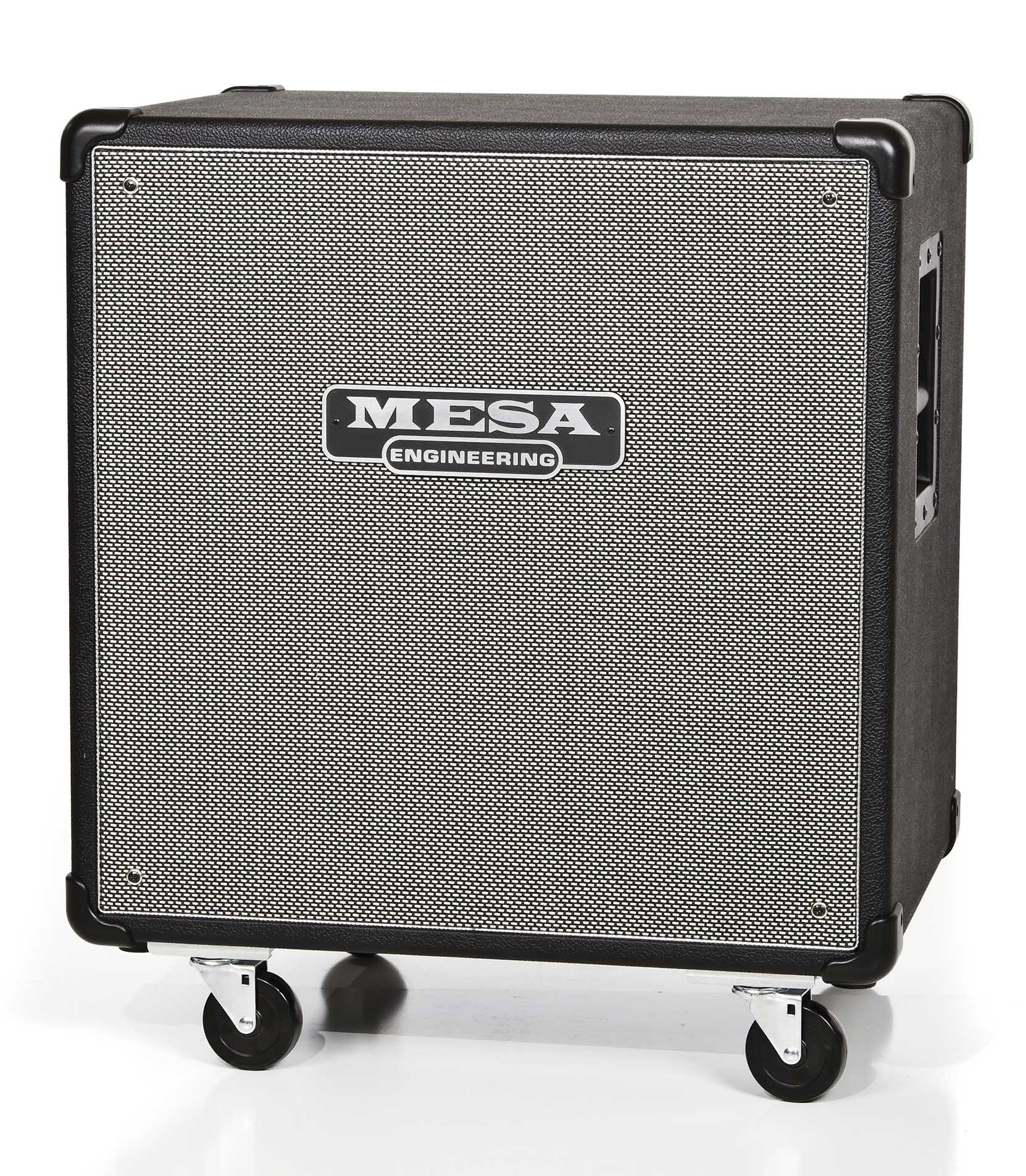 Melody House Musical Instruments Store - 4x10 Traditional PowerHouse Bass Cabinet