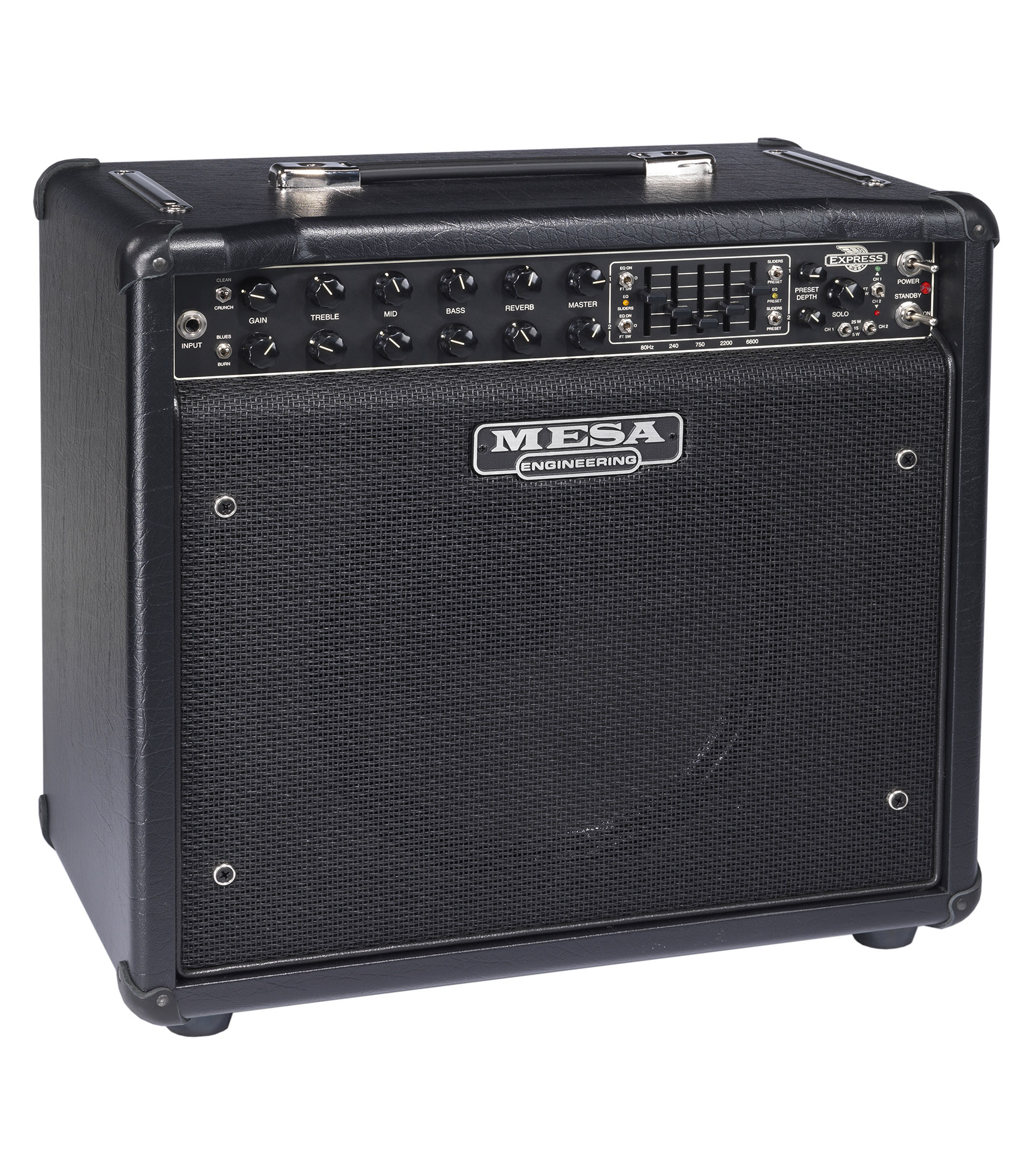 Melody House Musical Instruments Store - Express Plus 5 50 1x12 Combo