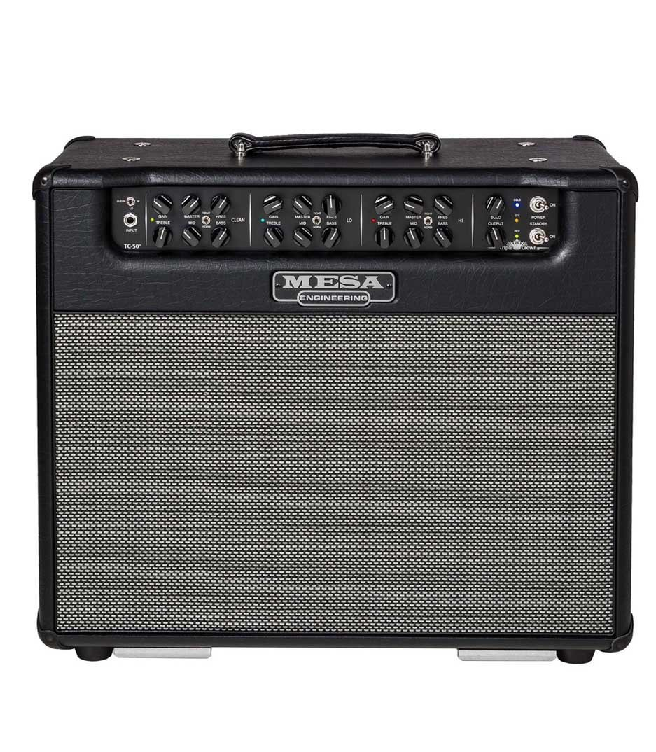 Buy mesaboogie Triple Crown TC 50 1x12 Combo Melody House
