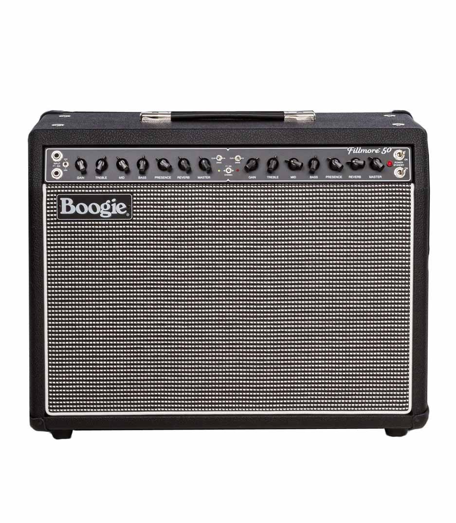 Buy mesaboogie Fillmore 50 Watt 1 x12 2 Channel Tube Combo Melody House