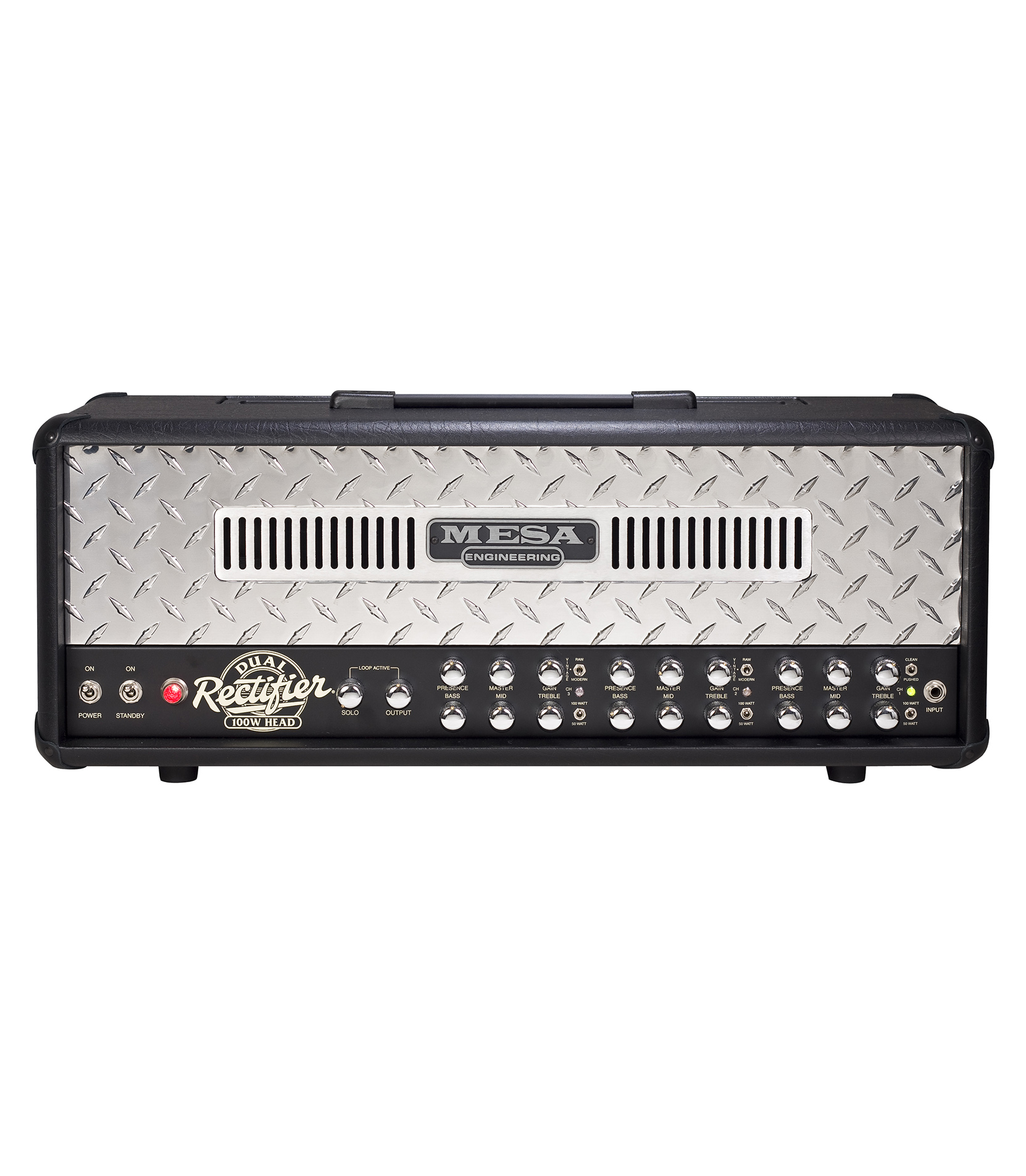 Buy mesaboogie Dual Rectifier Head Melody House