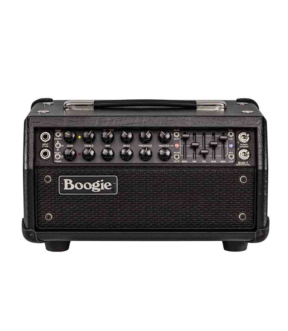 Mesaboogie - Mark Five25 Head