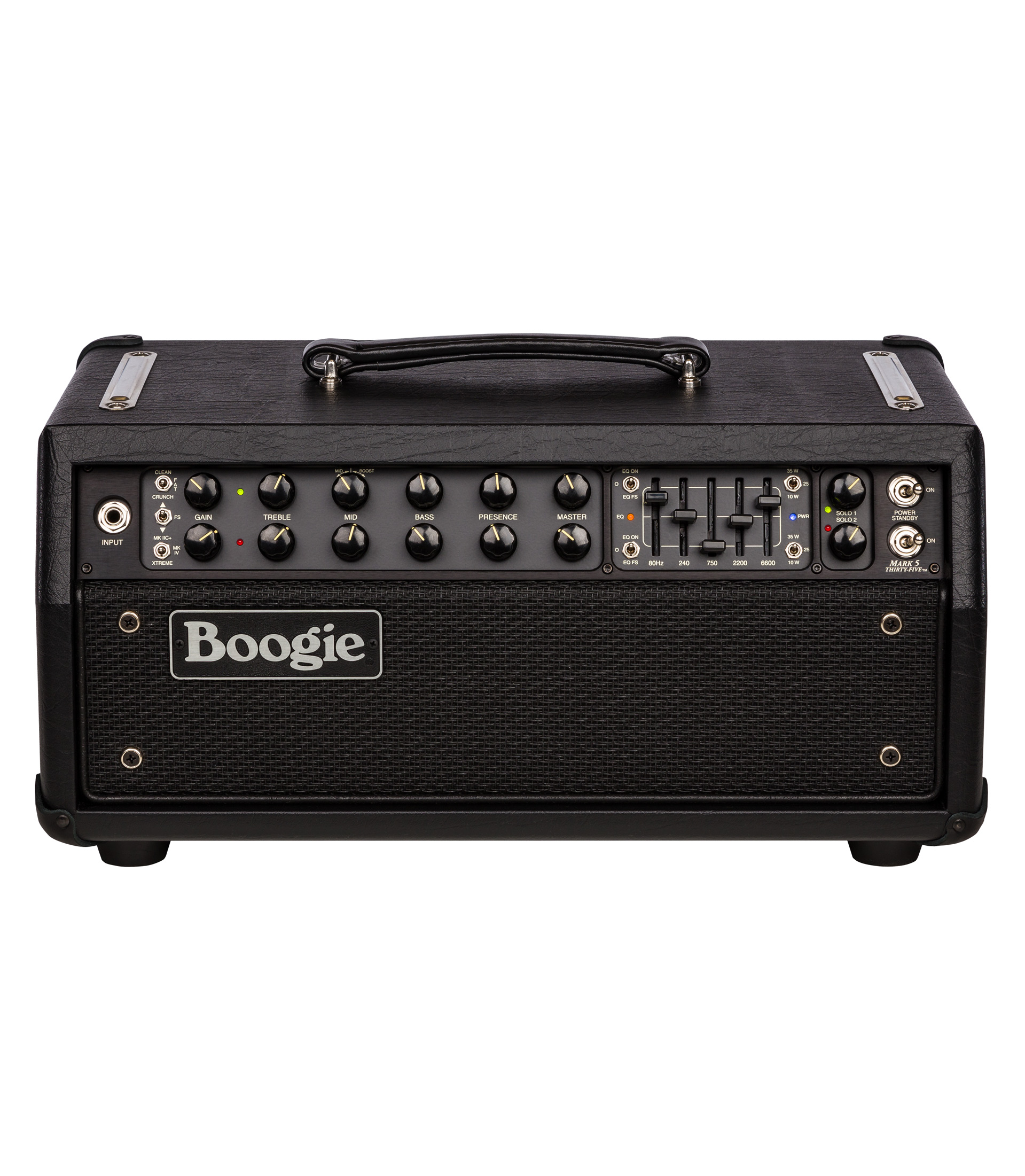 Mesaboogie - Mark Five 35 Head