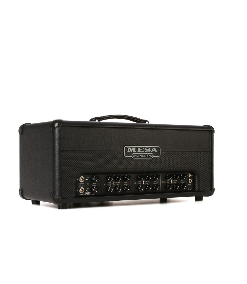 Mesaboogie - Triple Crown TC50 Head - Melody House