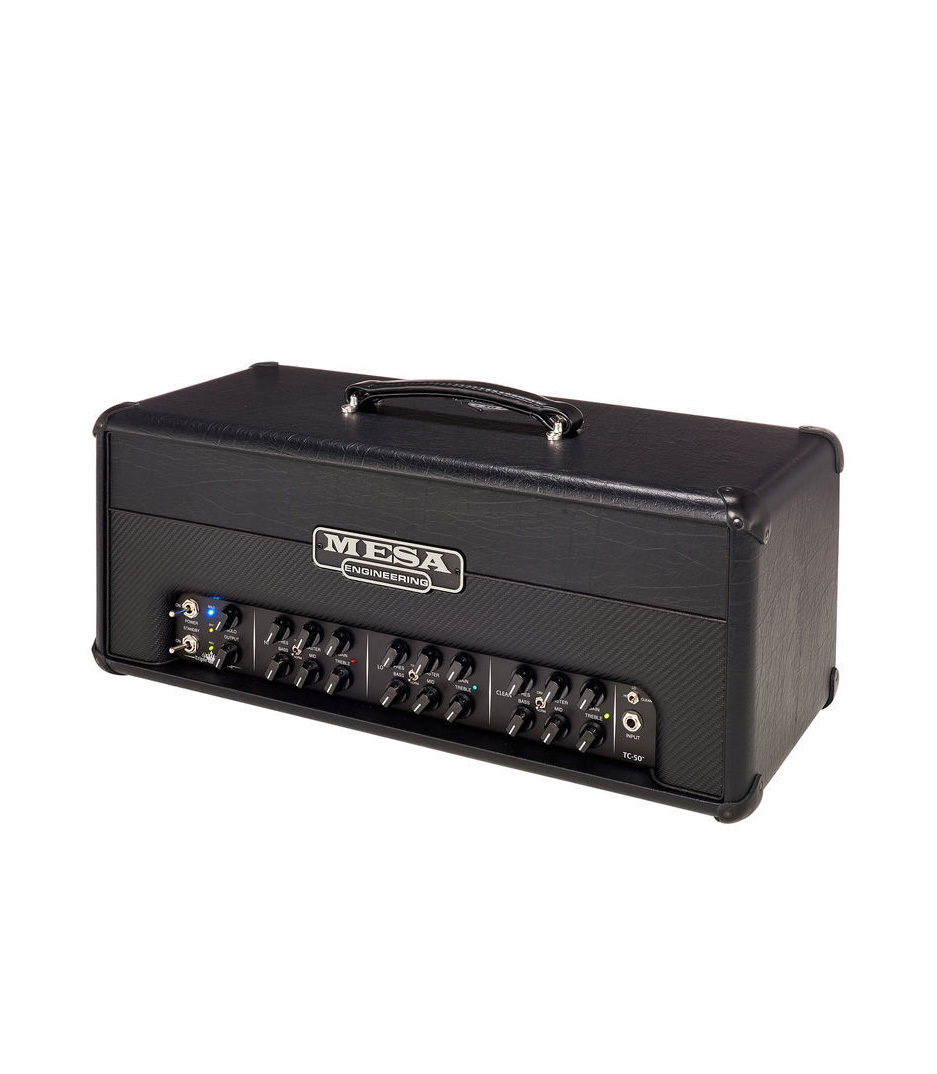 Melody House Musical Instruments Store - Triple Crown TC50 Head