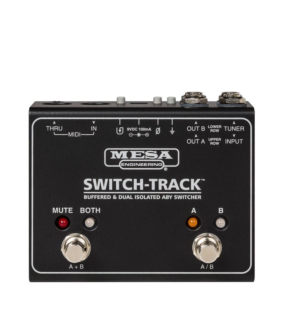 Buy mesaboogie Track ABY Switcher Melody House
