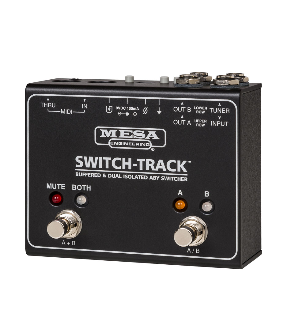 mesaboogie - Track ABY Switcher - Melody House