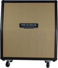 Buy mesaboogie 4x12 Recto Traditional Slant Cabinet Cocoa Brown Melody House
