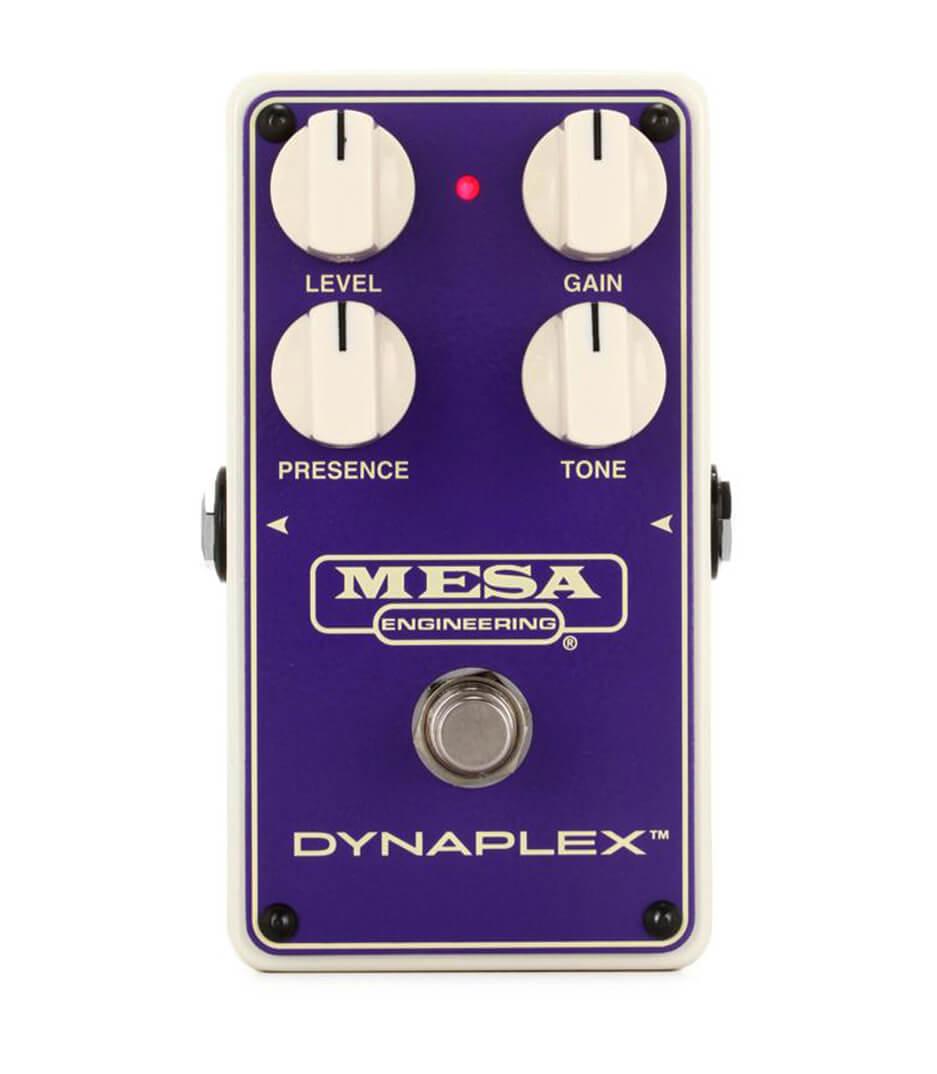 Mesaboogie - Dynaplex