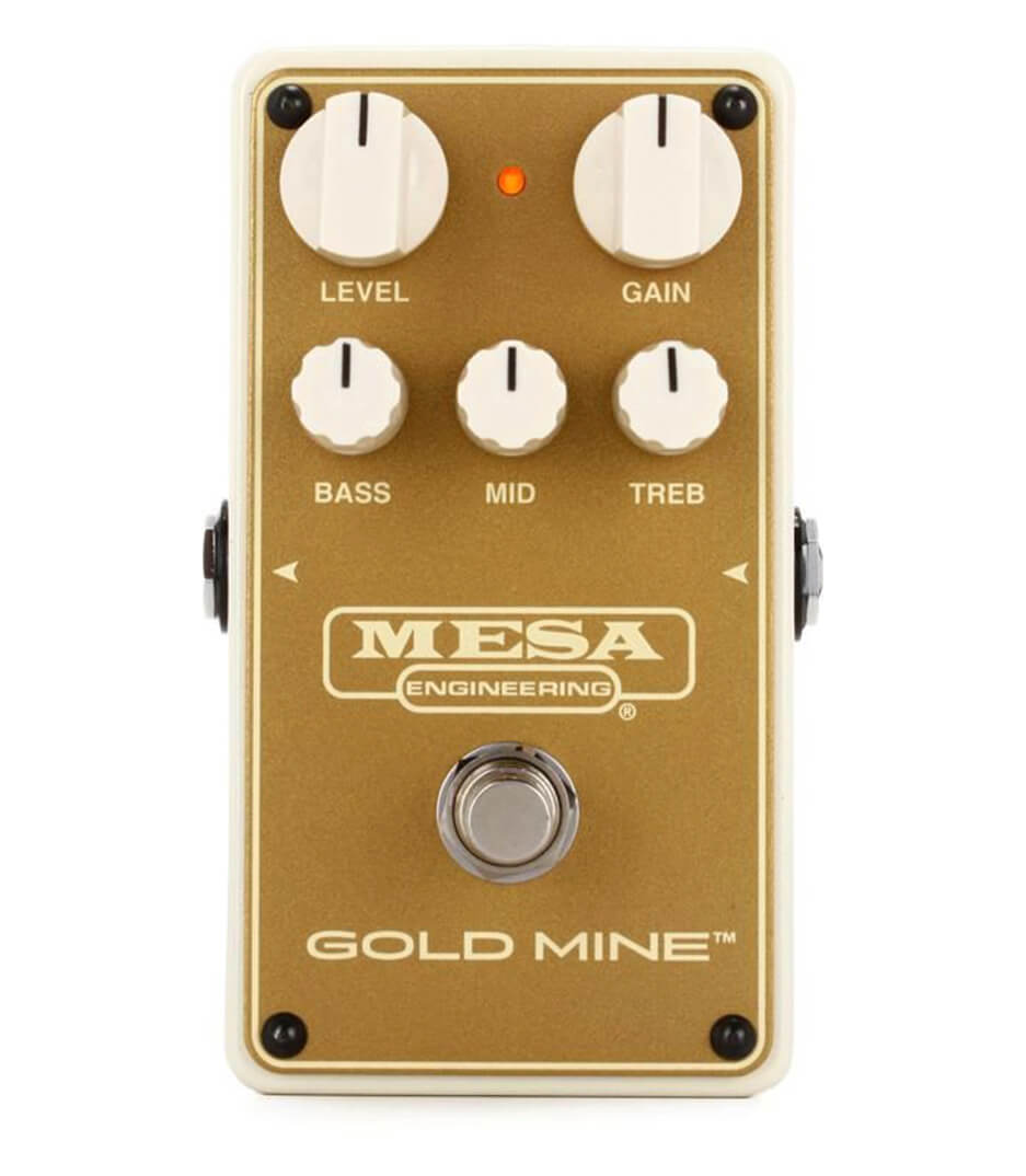 buy mesaboogie gold mine
