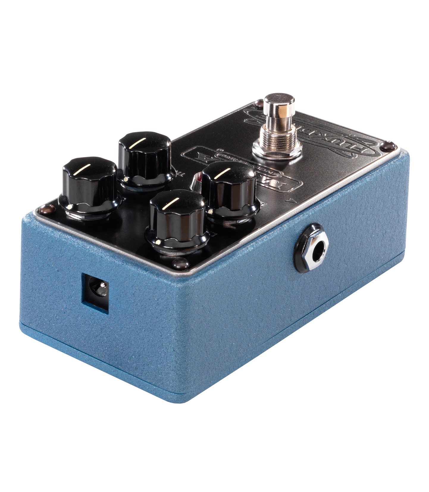 Melody House Musical Instruments Store - Flux Drive Overdrive Pedal
