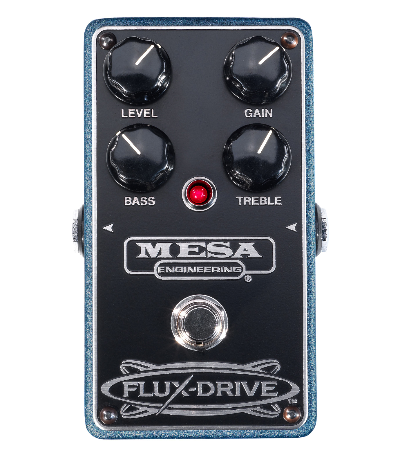 Buy mesaboogie Flux Drive Overdrive Pedal Melody House