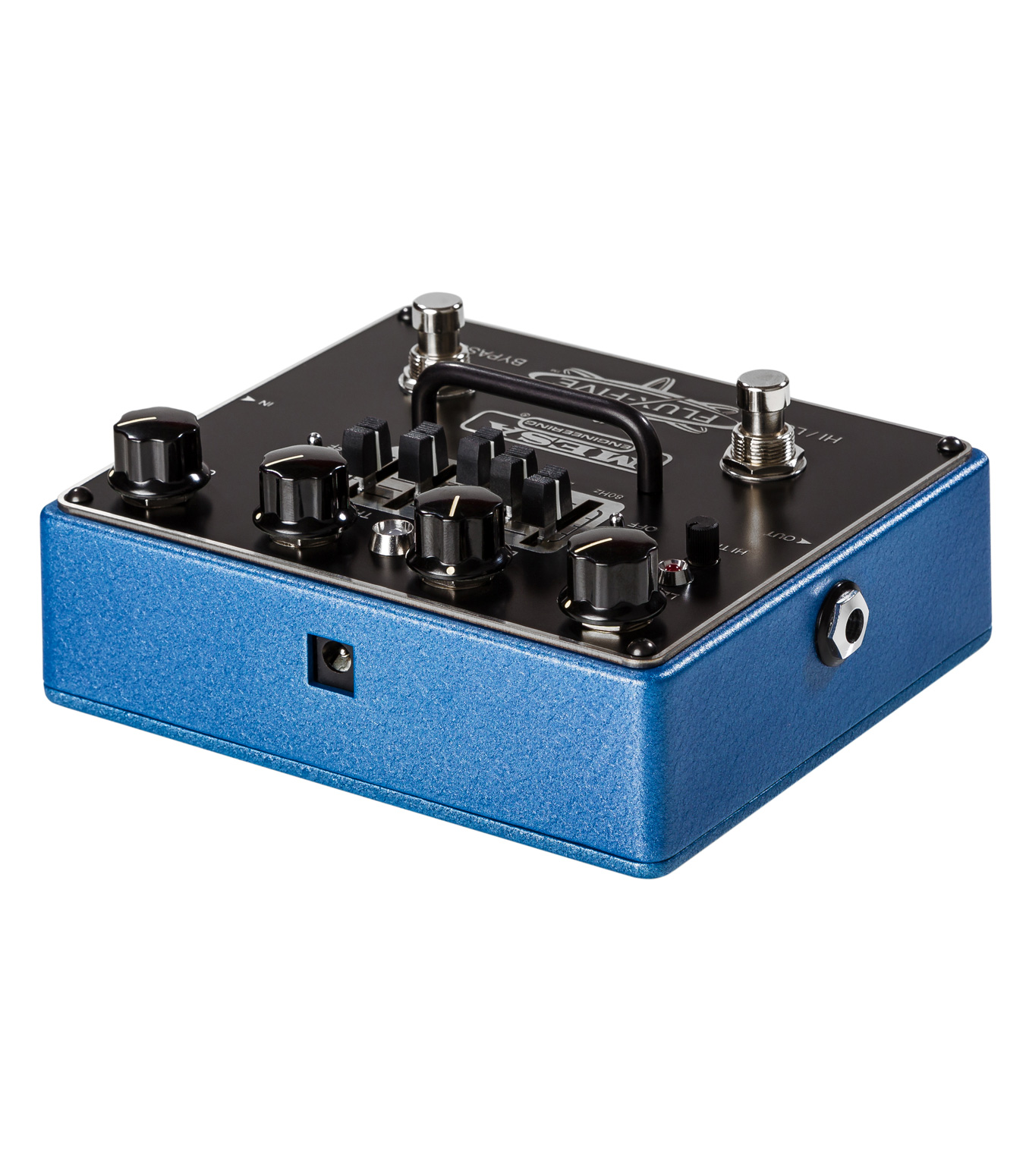 Mesaboogie - Flux Five Overdrive Pedal - Melody House