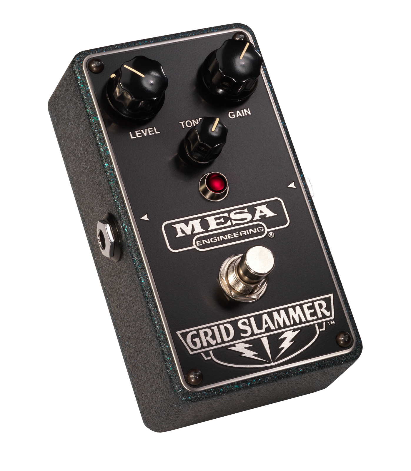 Mesaboogie - Grid Slammer Overdrive Pedal - Melody House