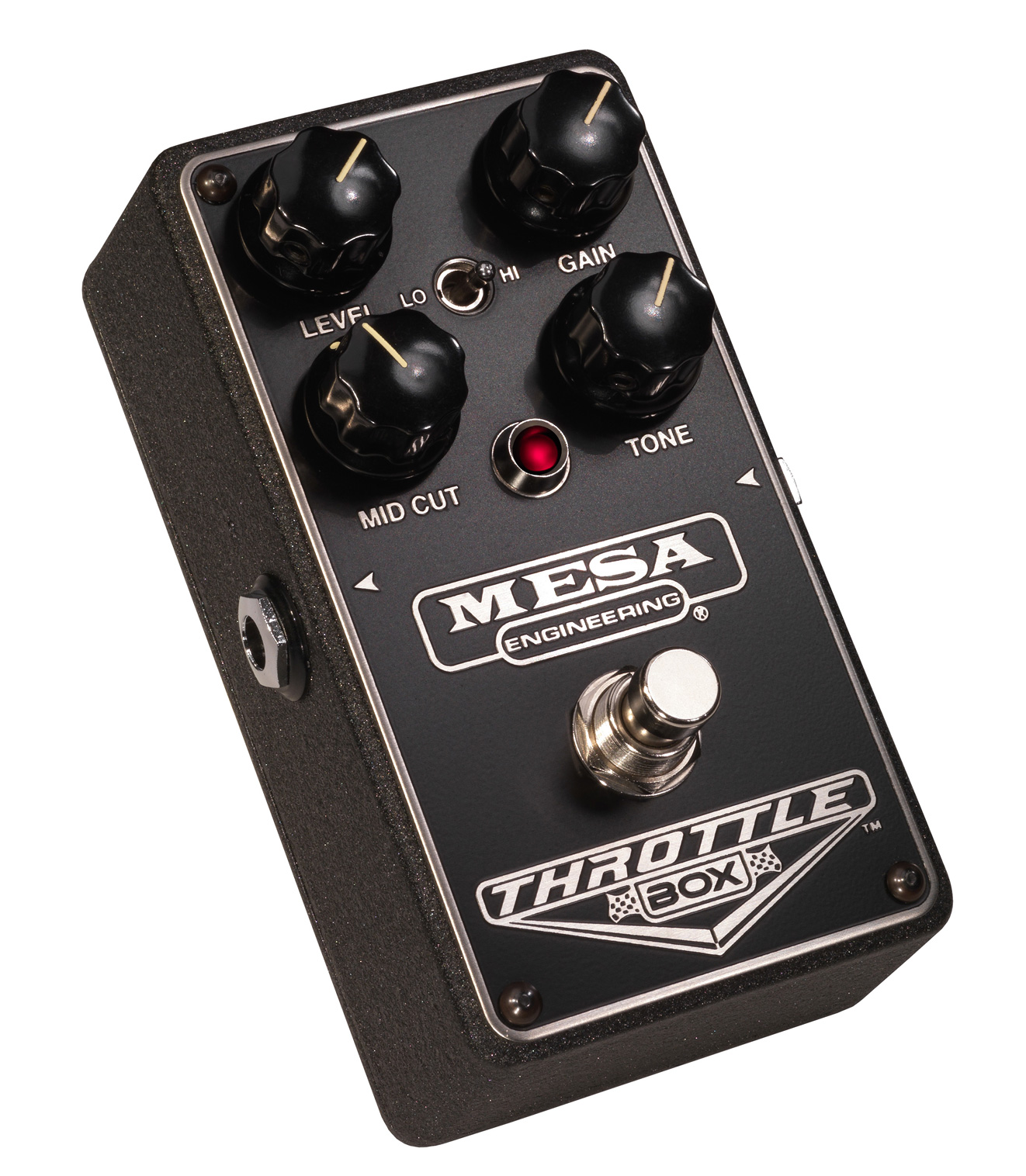 Mesaboogie - FP.THROTTLEBOX - Melody House Musical Instruments