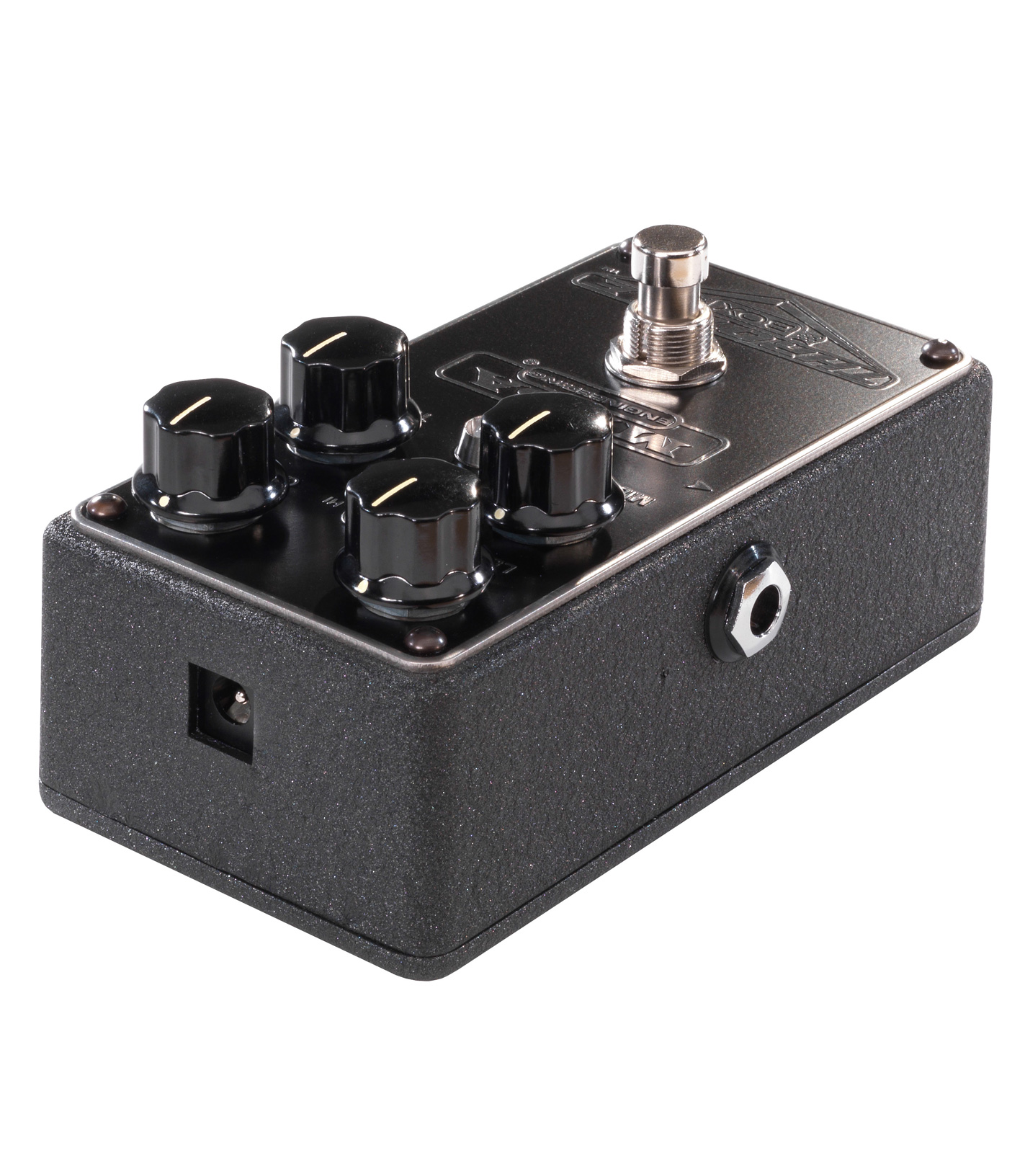 Throttle Box Distortion Pedal - FP.THROTTLEBOX - Melody House Dubai, UAE